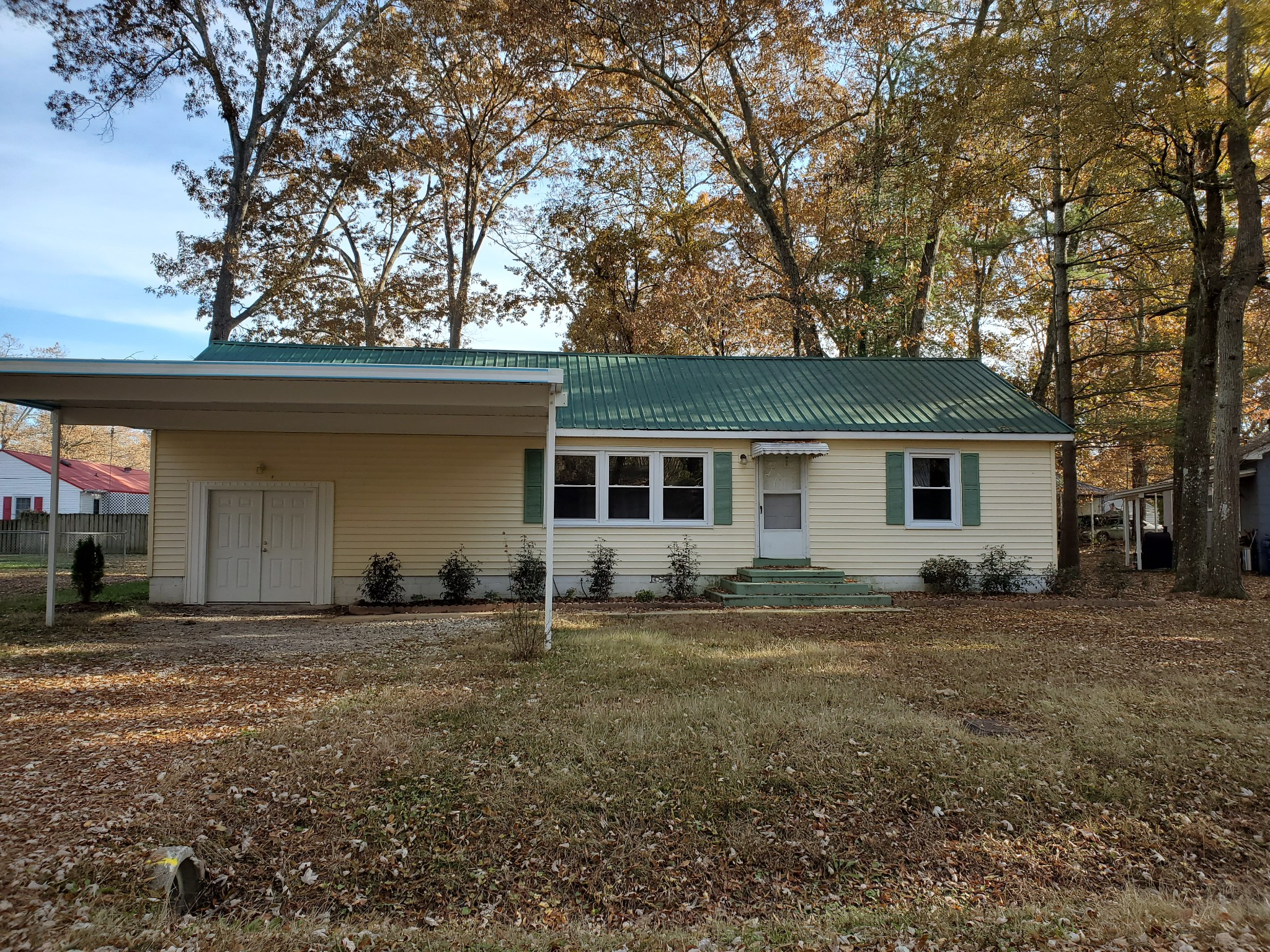 1003 Evins St, Manchester, TN 37355 - Manchester, TN real estate listing