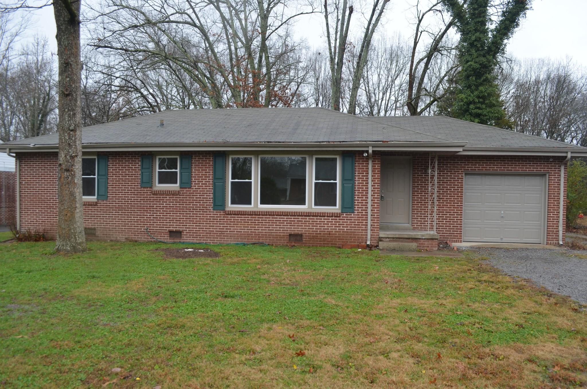 508 & 508 1/2 Cumberland Ave, Tullahoma, TN 37388 - Tullahoma, TN real estate listing