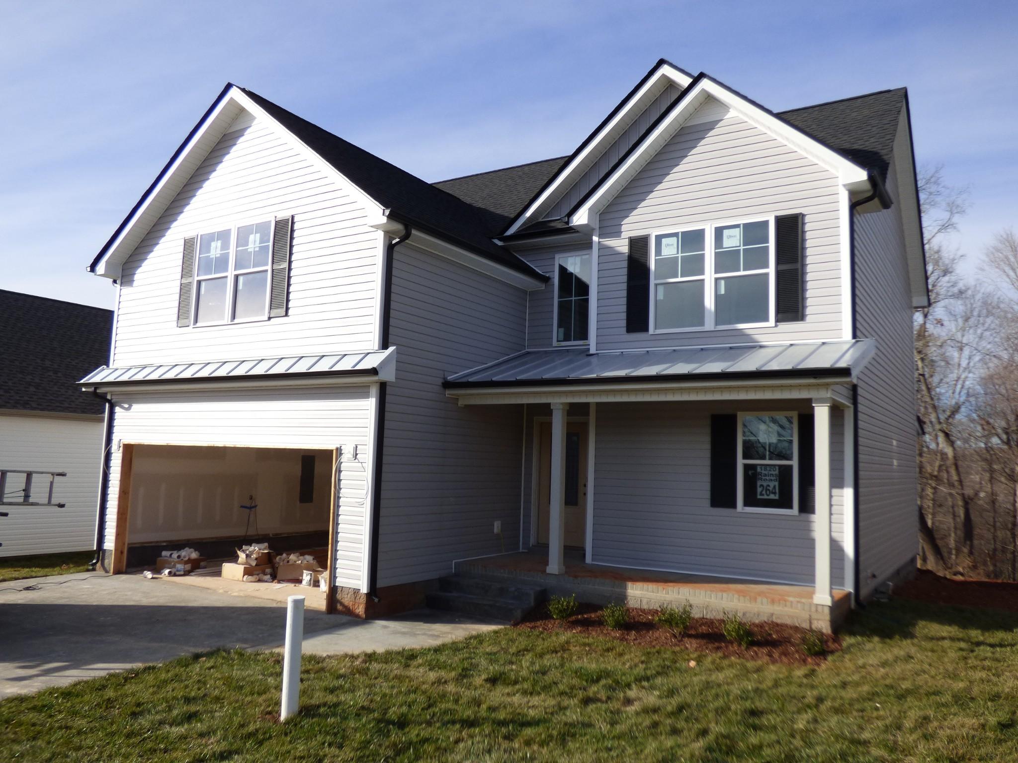 1820 Rains Rd, Clarksville, TN 37042 - Clarksville, TN real estate listing