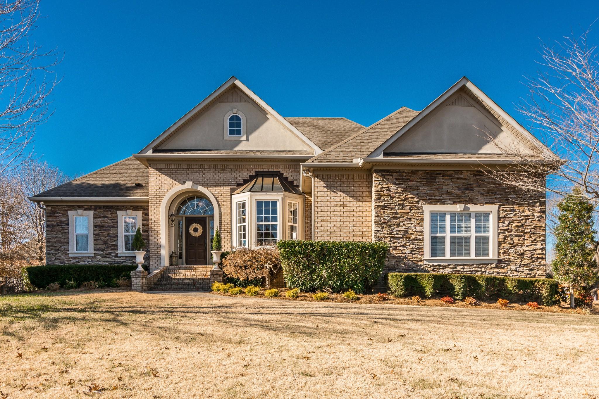 990 Wyndham Drive, Gallatin, TN 37066 - Gallatin, TN real estate listing