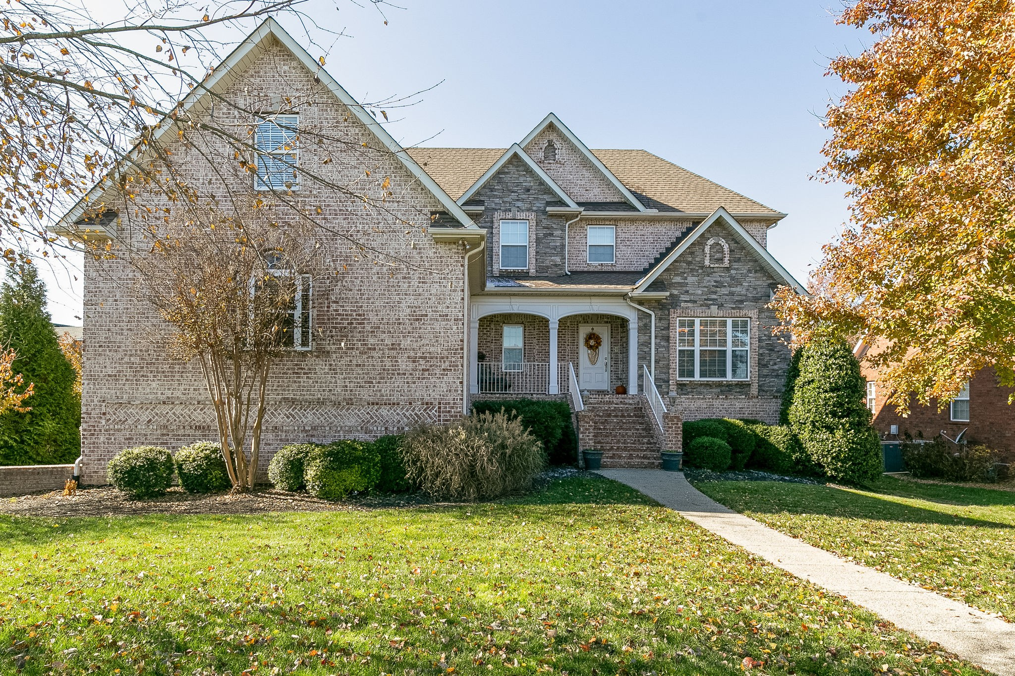 1303 Round Hill Ln, Spring Hill, TN 37174 - Spring Hill, TN real estate listing