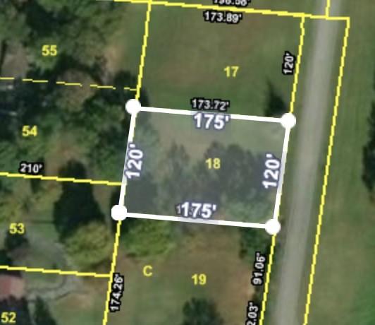 0 Pine Ave, Morrison, TN 37357 - Morrison, TN real estate listing
