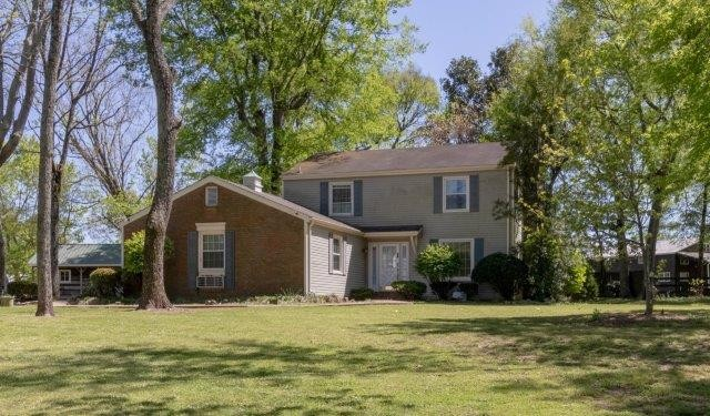 1104 MERIWETHER ROAD, Clarksville, TN 37040 - Clarksville, TN real estate listing