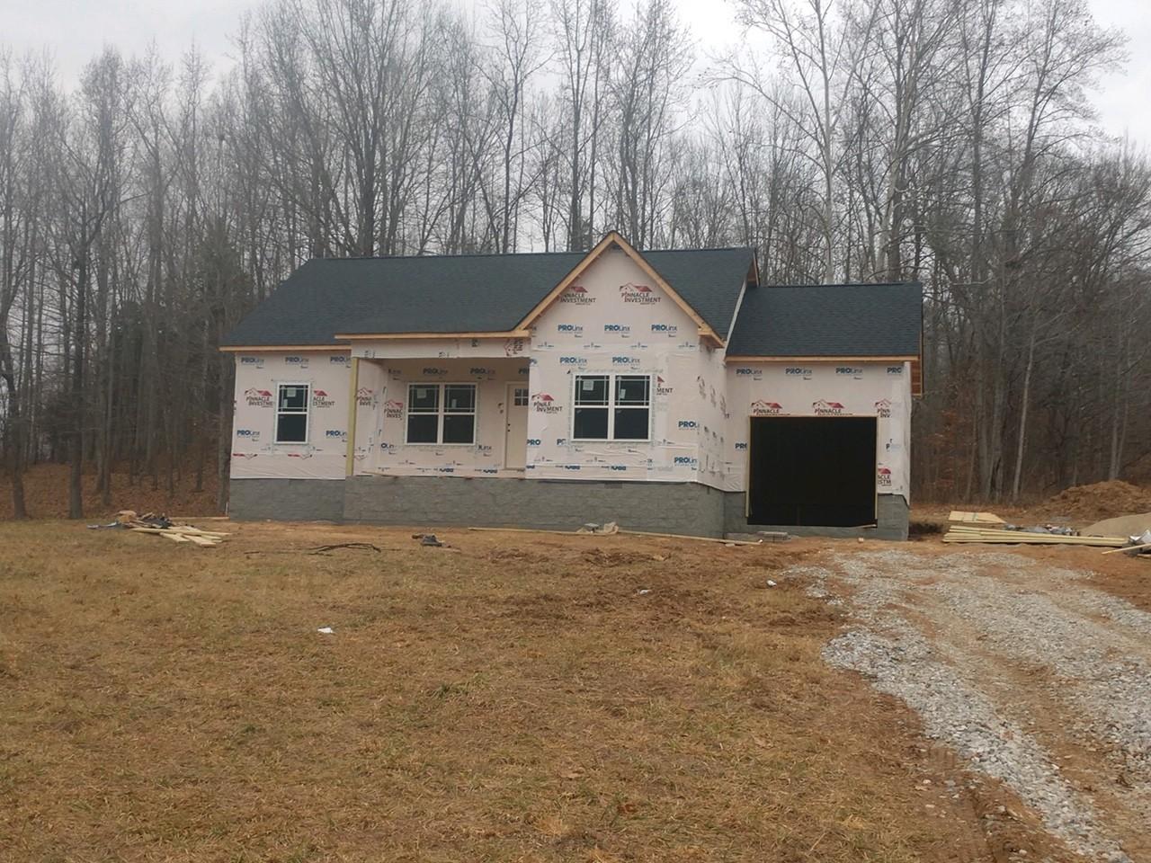 2076 Little Bartons Creek, N, Cumberland Furnace, TN 37051 - Cumberland Furnace, TN real estate listing