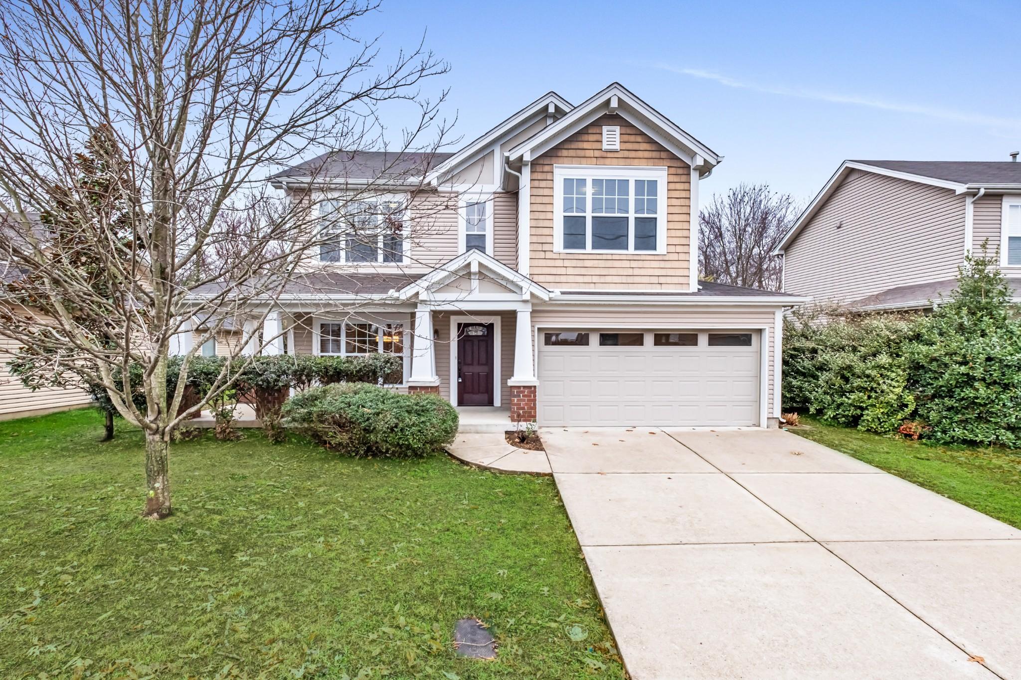 4453 Frost St, Nashville, TN 37214 - Nashville, TN real estate listing