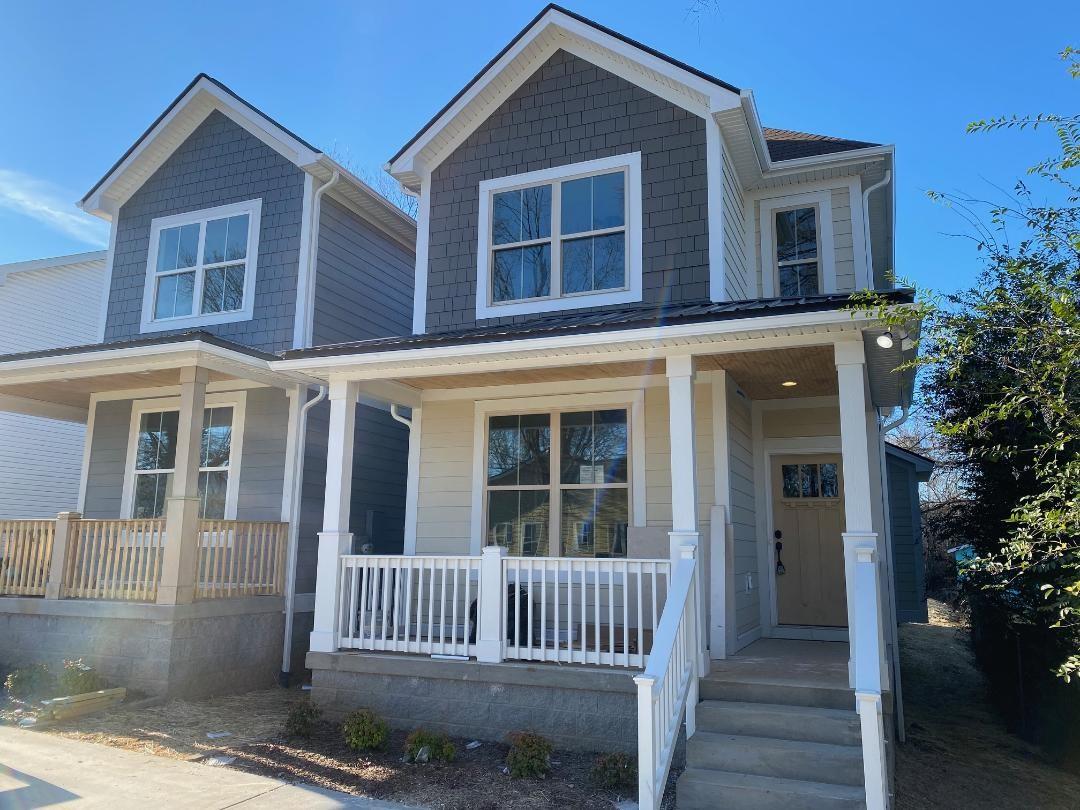 2721 Gear St., Nashville, TN 37216 - Nashville, TN real estate listing