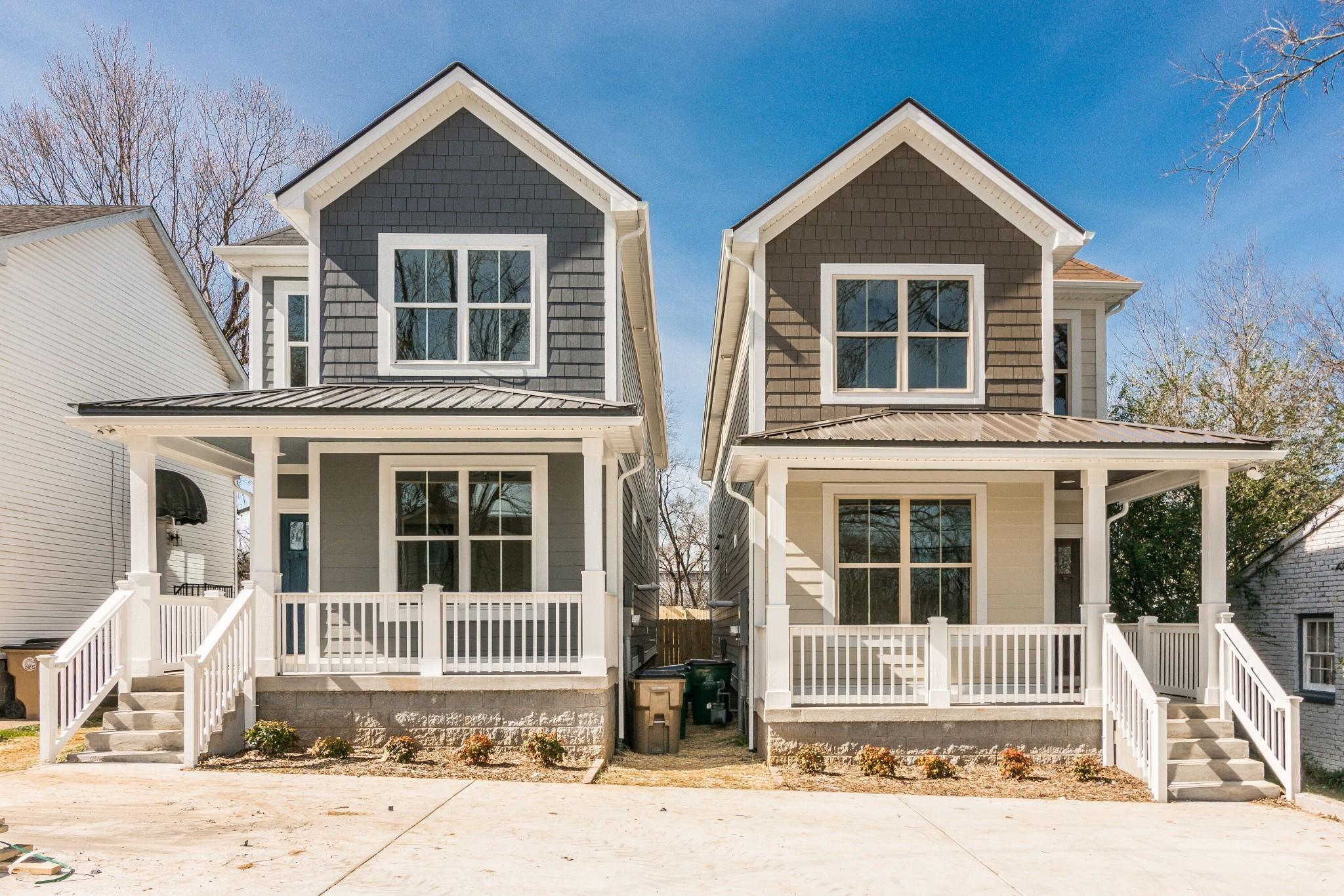 2719 Gear St, Nashville, TN 37216 - Nashville, TN real estate listing