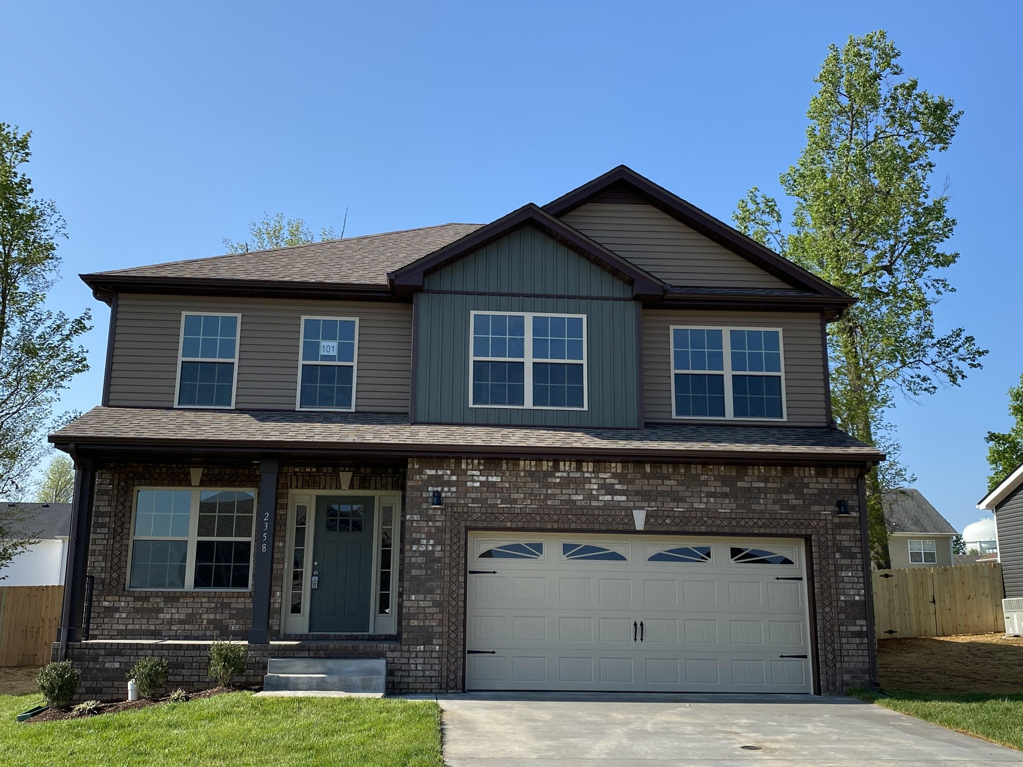 101 Anderson PLace, Clarksville, TN 37042 - Clarksville, TN real estate listing