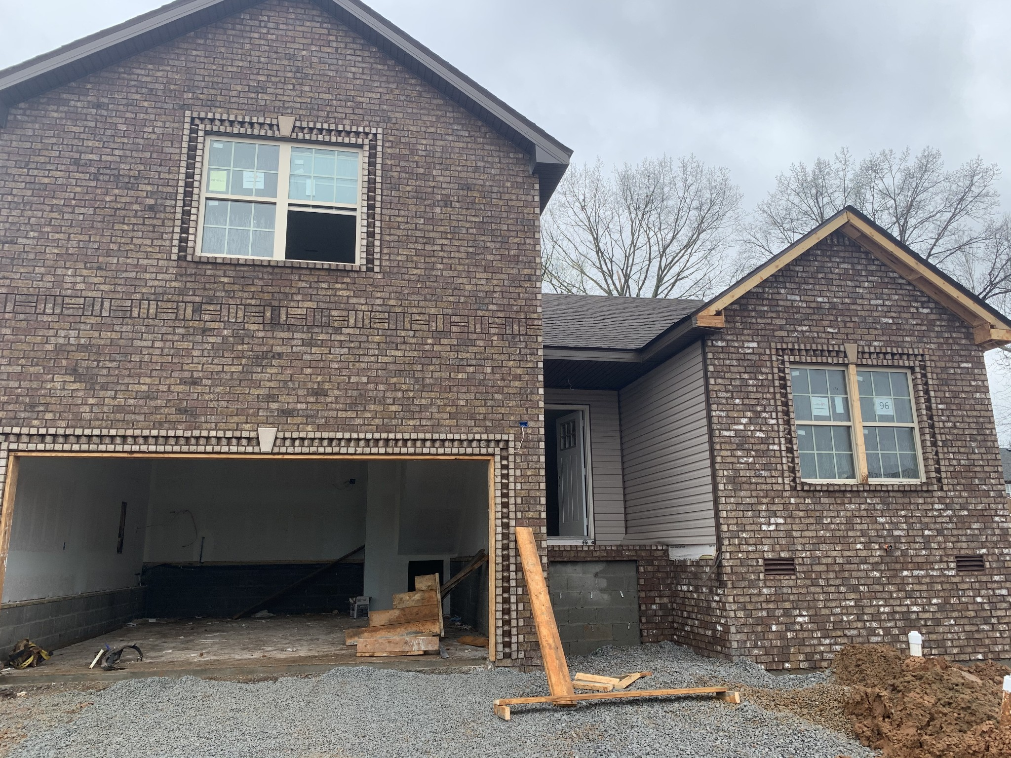 96 ANDERSON PLACE, Clarksville, TN 37042 - Clarksville, TN real estate listing