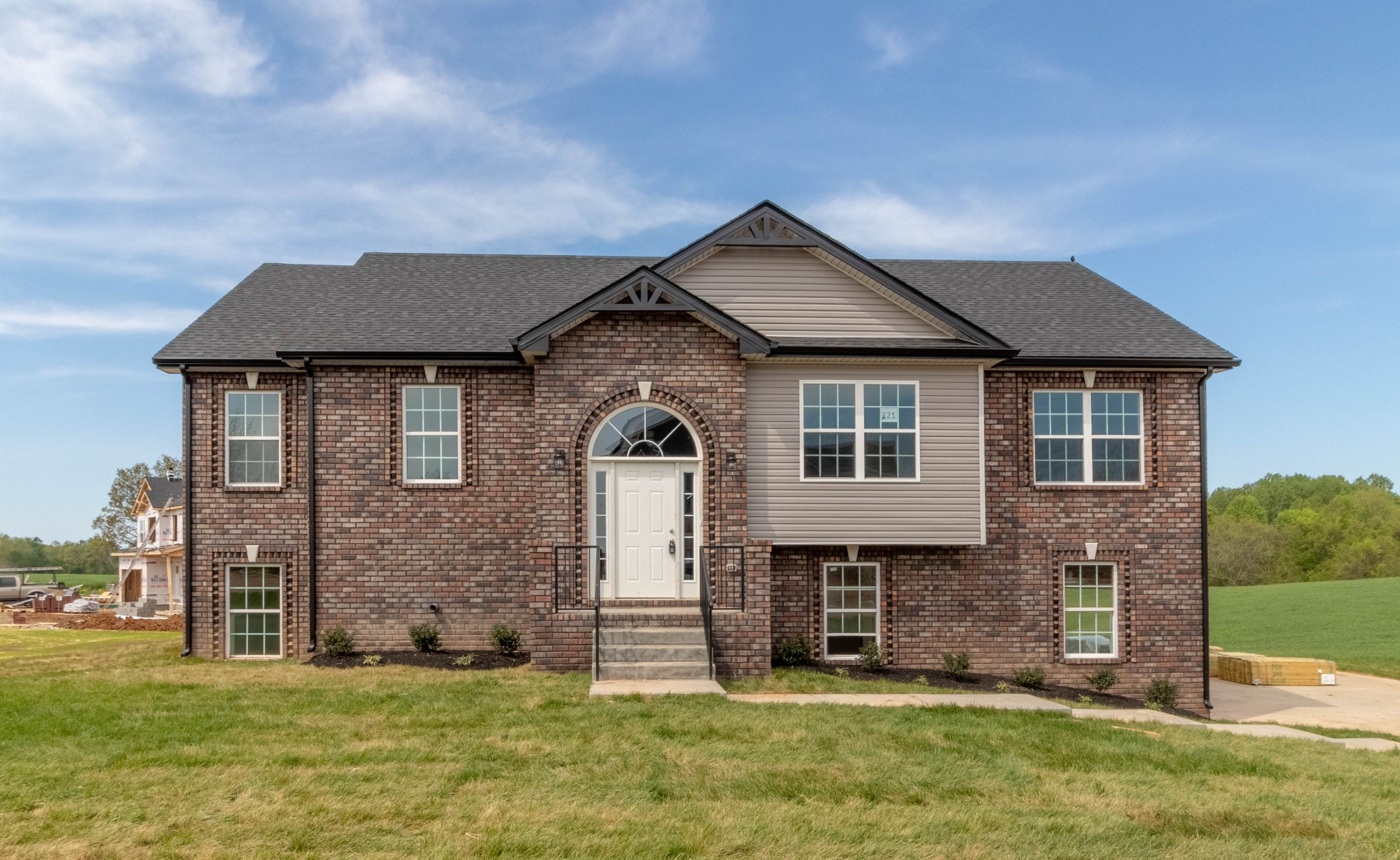 121 Anderson Place Property Photo - Clarksville, TN real estate listing