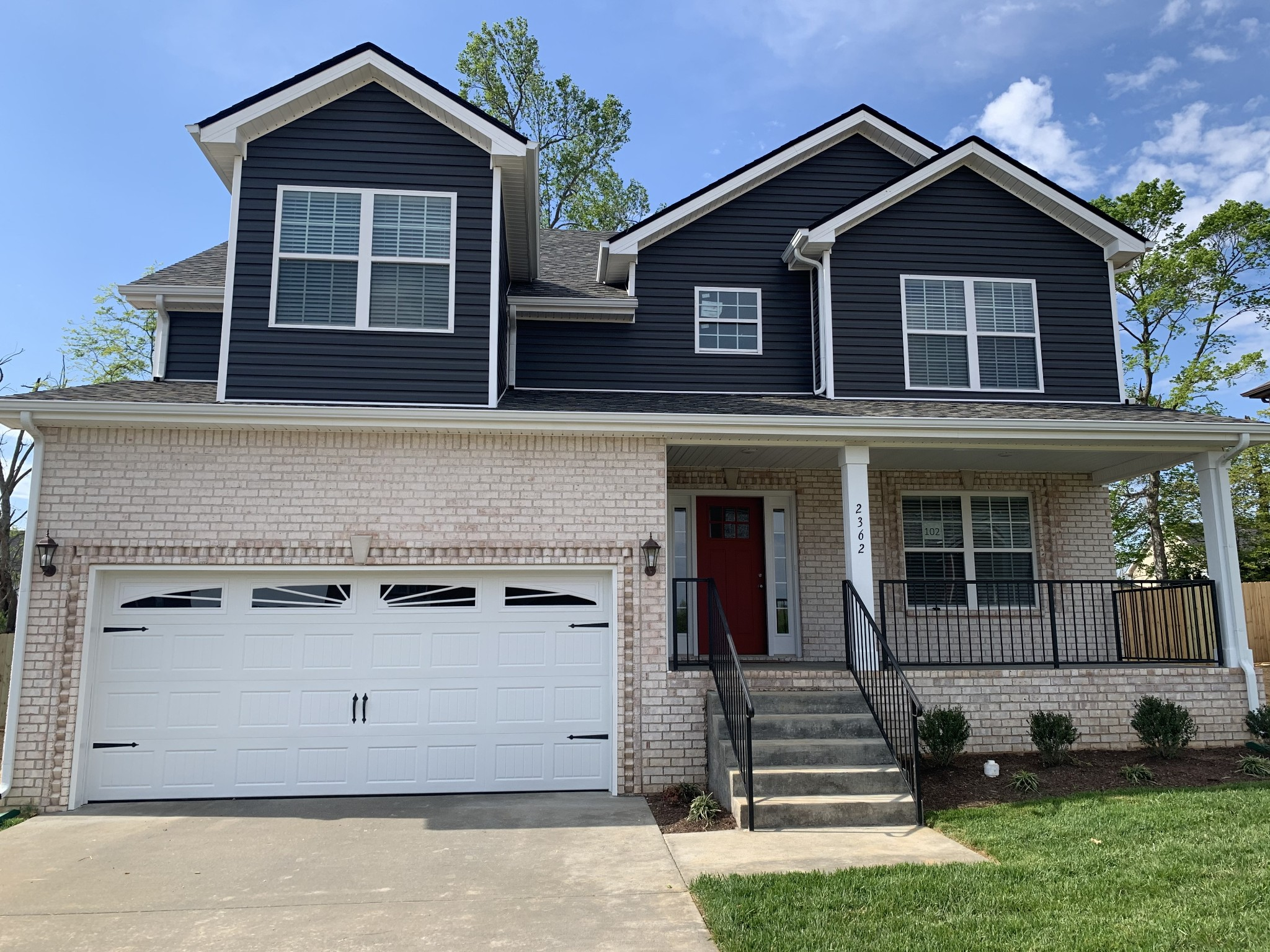 102 ANDRSON PLACE, Clarksville, TN 37042 - Clarksville, TN real estate listing