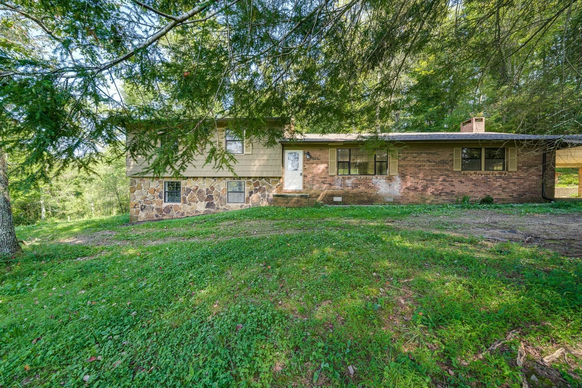 1516 Airport Road Property Photo - Oakdale, TN real estate listing