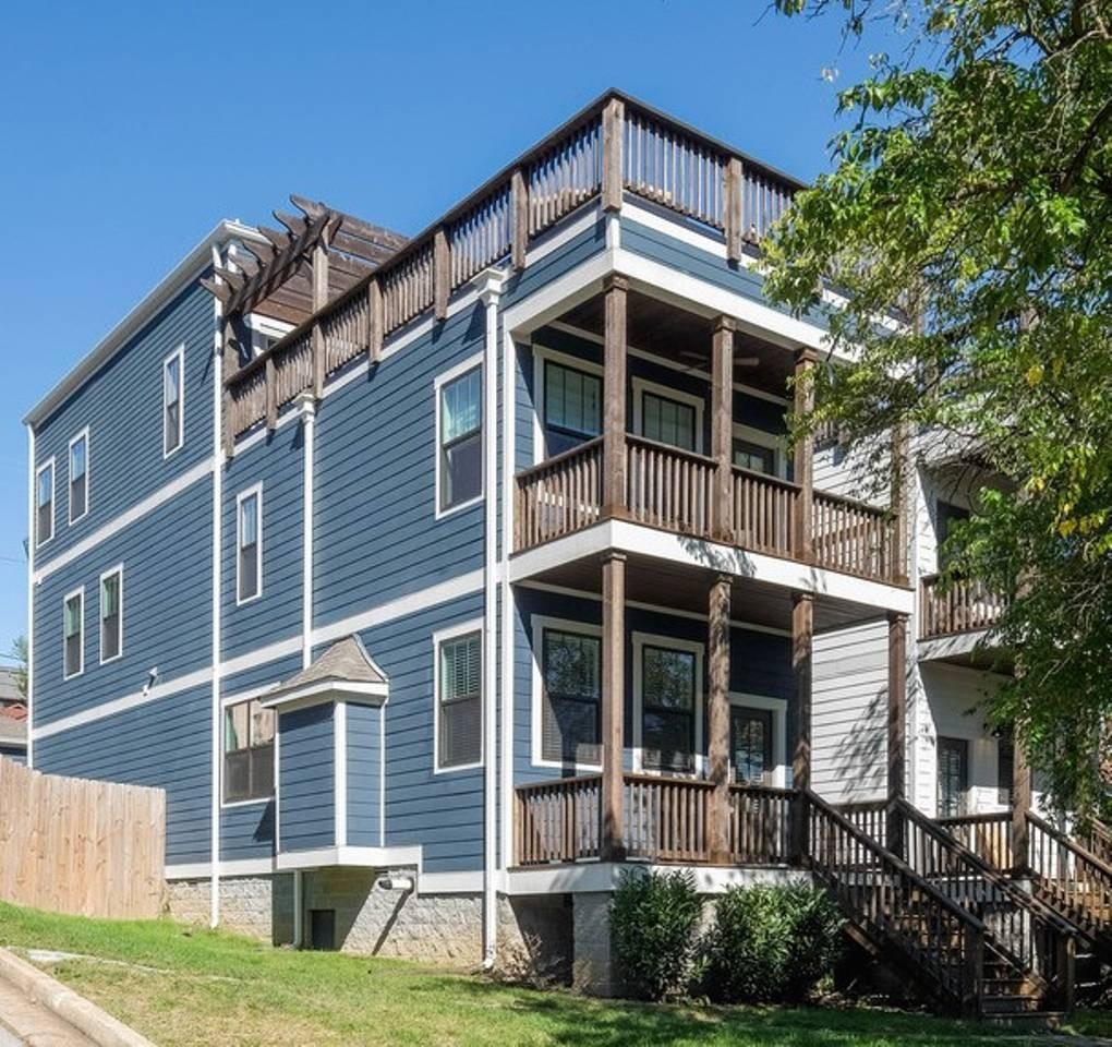 1212 Ashwood Ave, Nashville, TN 37212 - Nashville, TN real estate listing