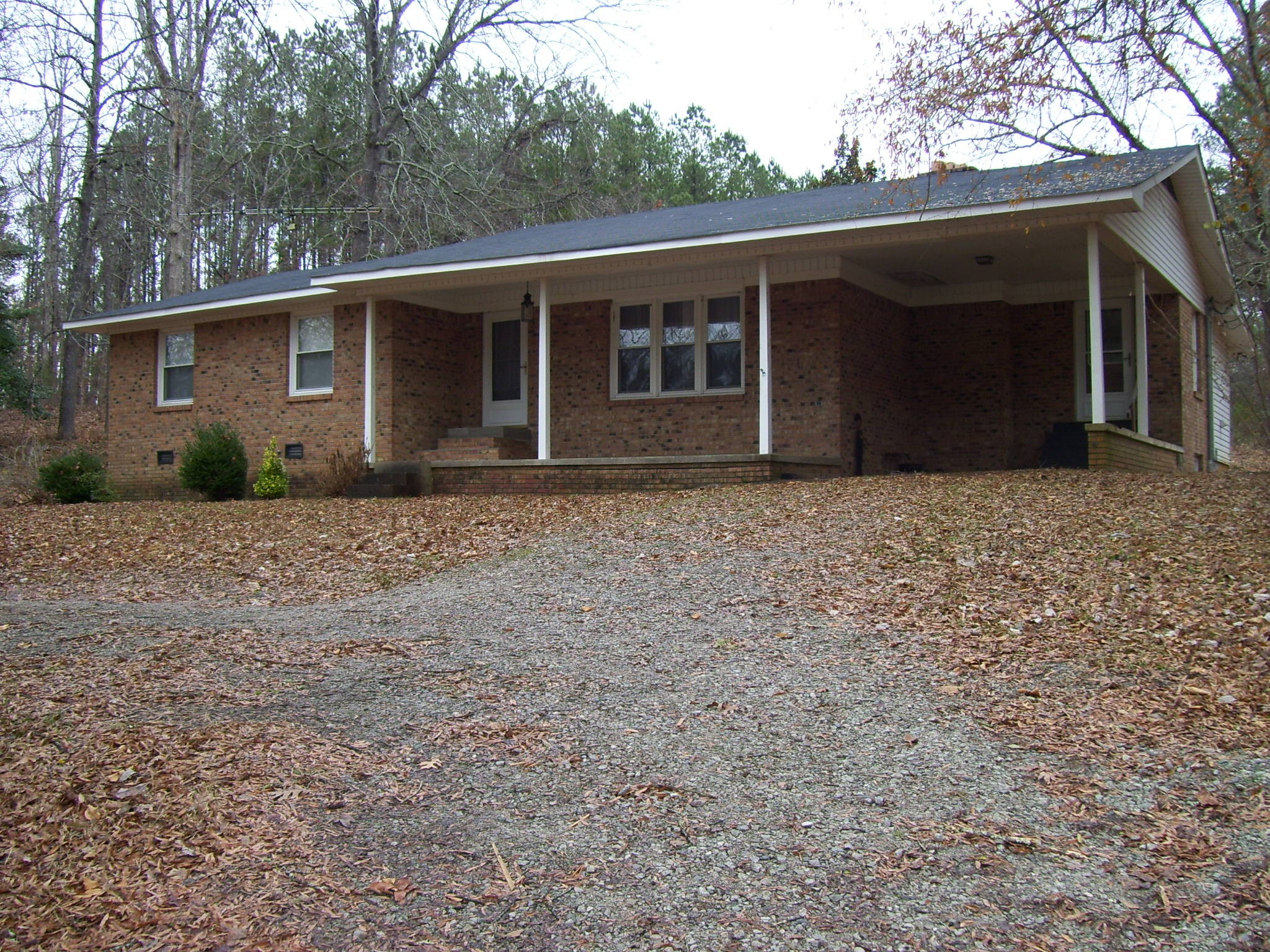 4497 Dunbar Rd, Bath Springs, TN 38311 - Bath Springs, TN real estate listing