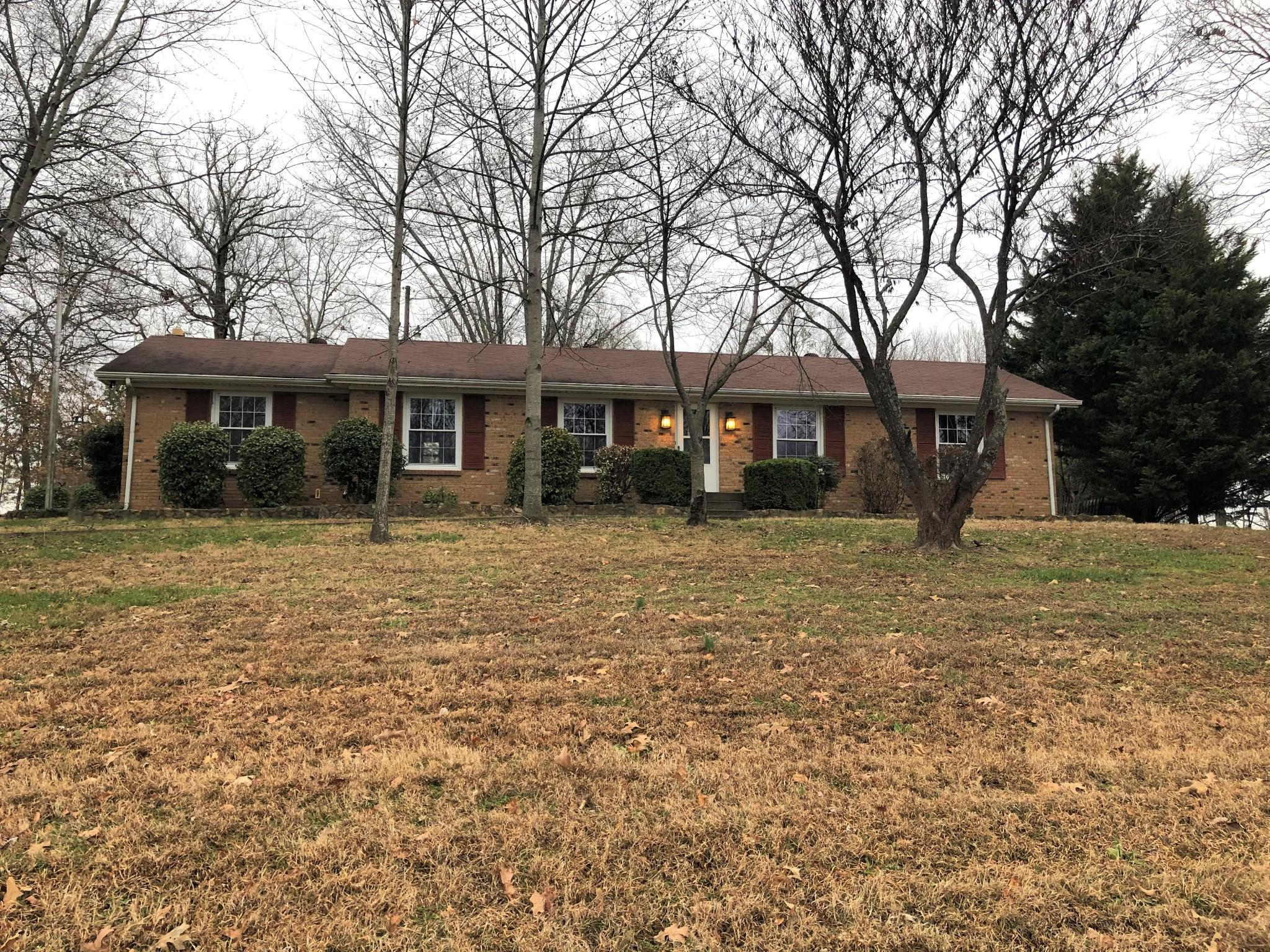 251 Highway 13, Cunningham, TN 37052 - Cunningham, TN real estate listing