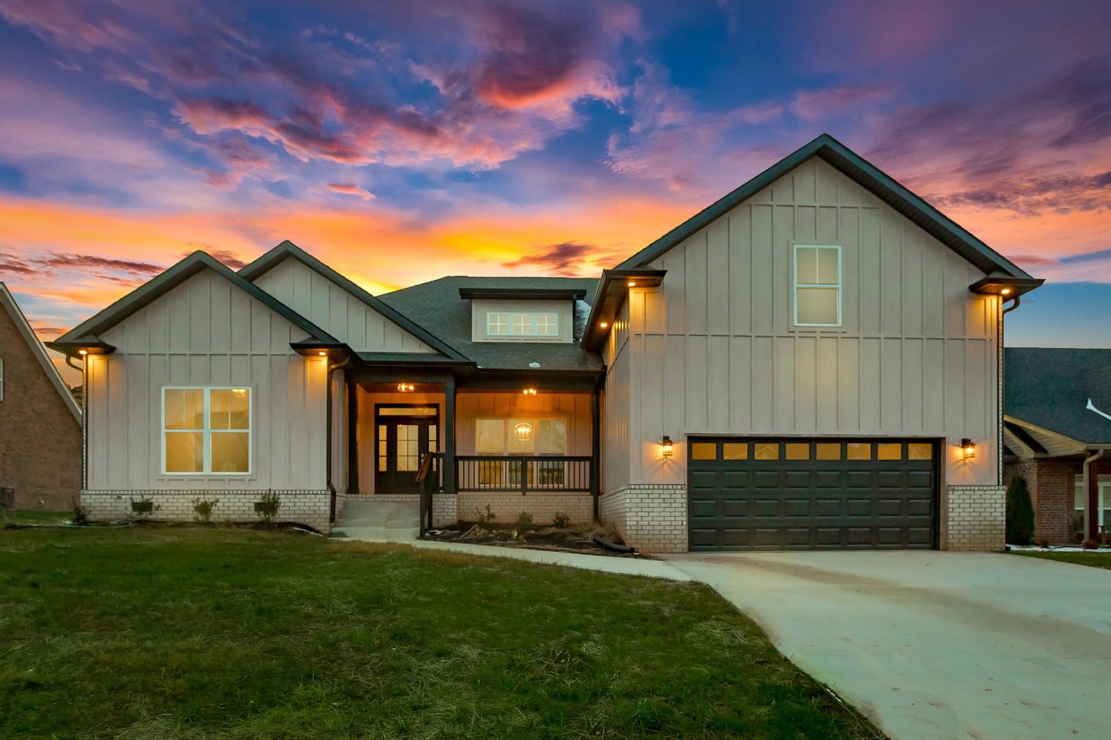 4383 Memory Ln, Adams, TN 37010 - Adams, TN real estate listing