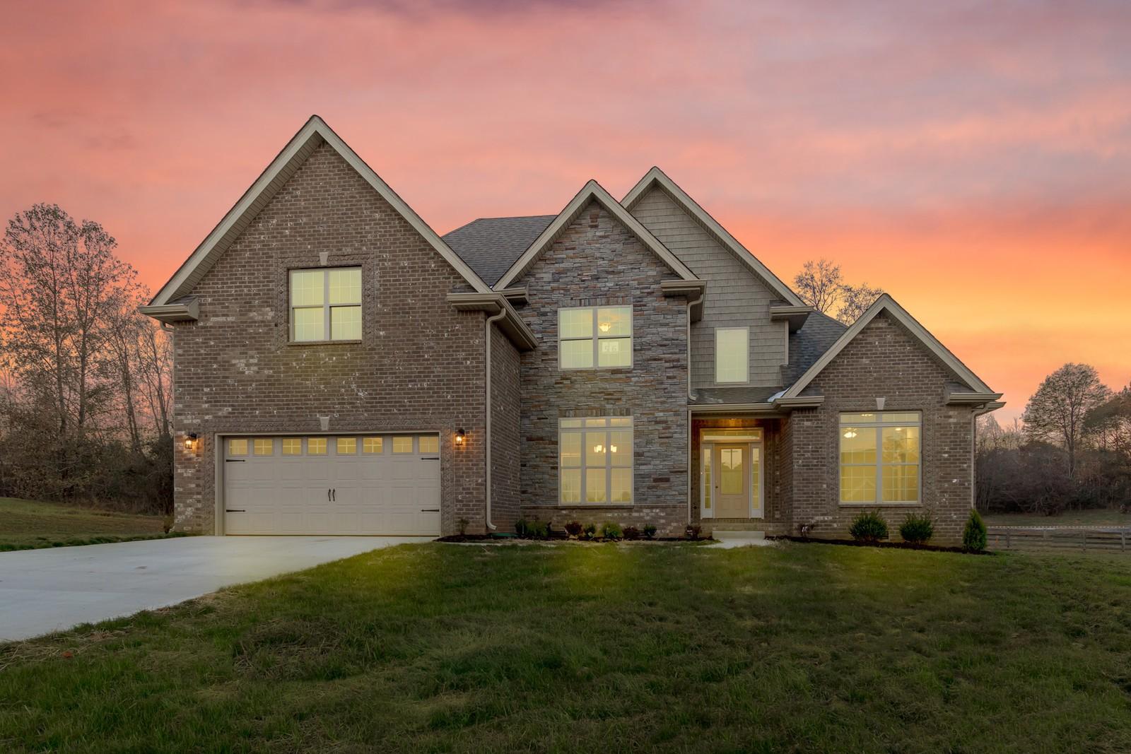 4338 Memory Ln, Adams, TN 37010 - Adams, TN real estate listing