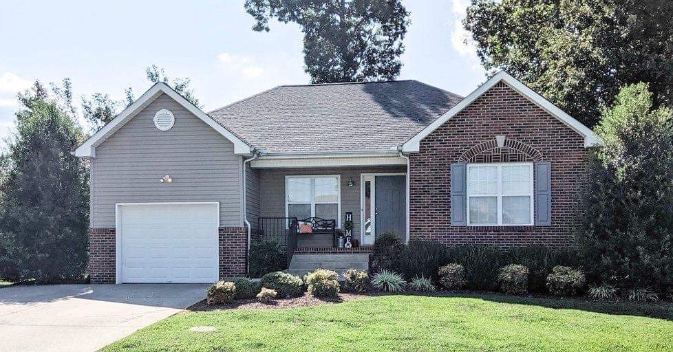 222 Clydesdale Ln, Springfield, TN 37172 - Springfield, TN real estate listing