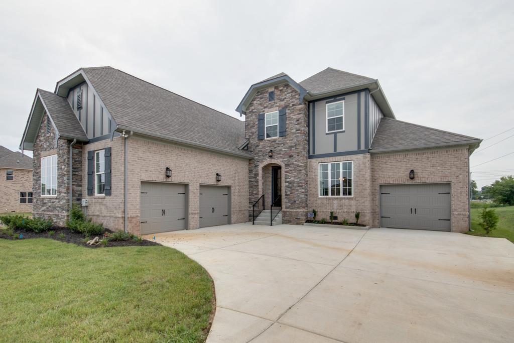 7121 Springwater St, Smyrna, TN 37167 - Smyrna, TN real estate listing