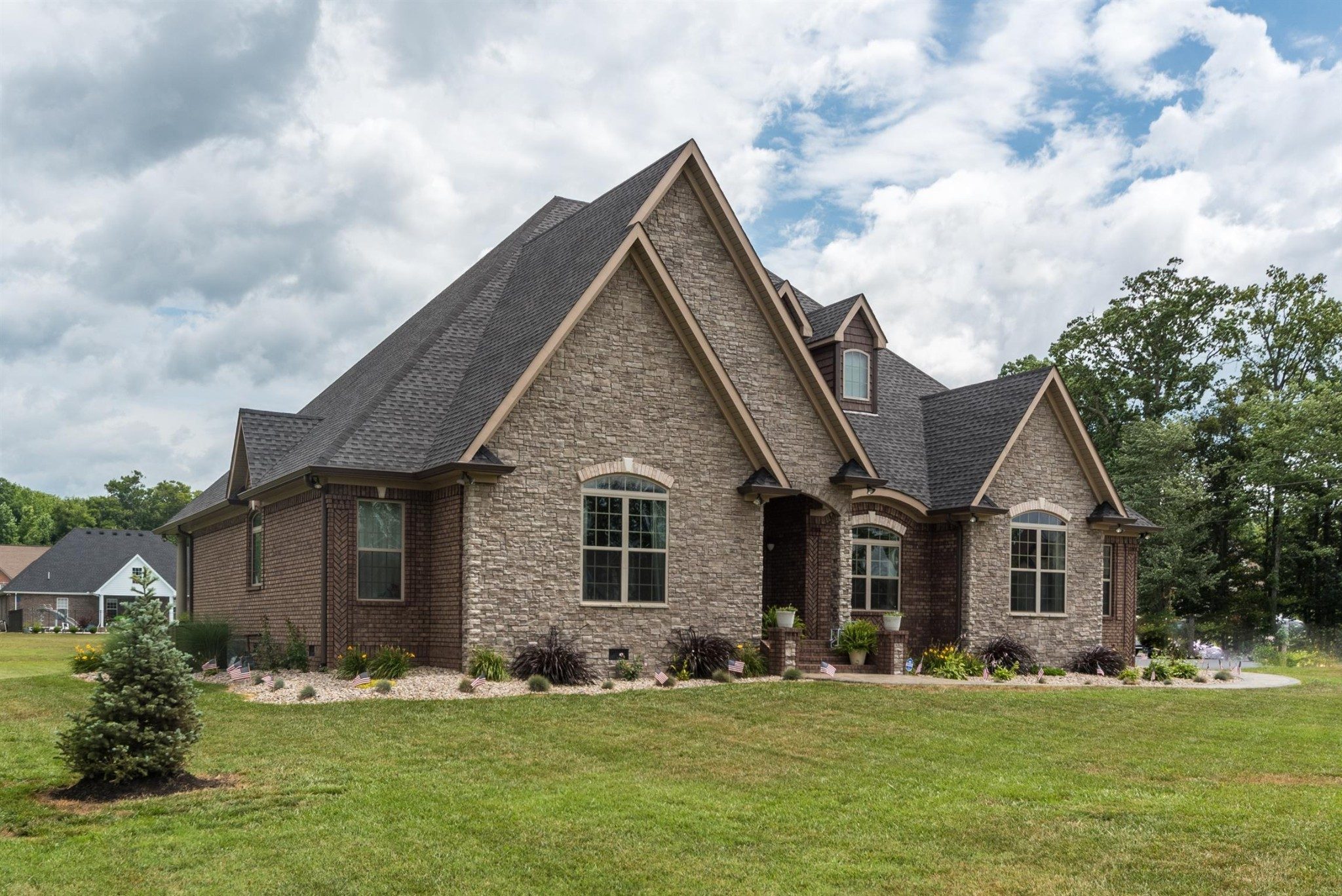 159 William Cir, Lafayette, TN 37083 - Lafayette, TN real estate listing