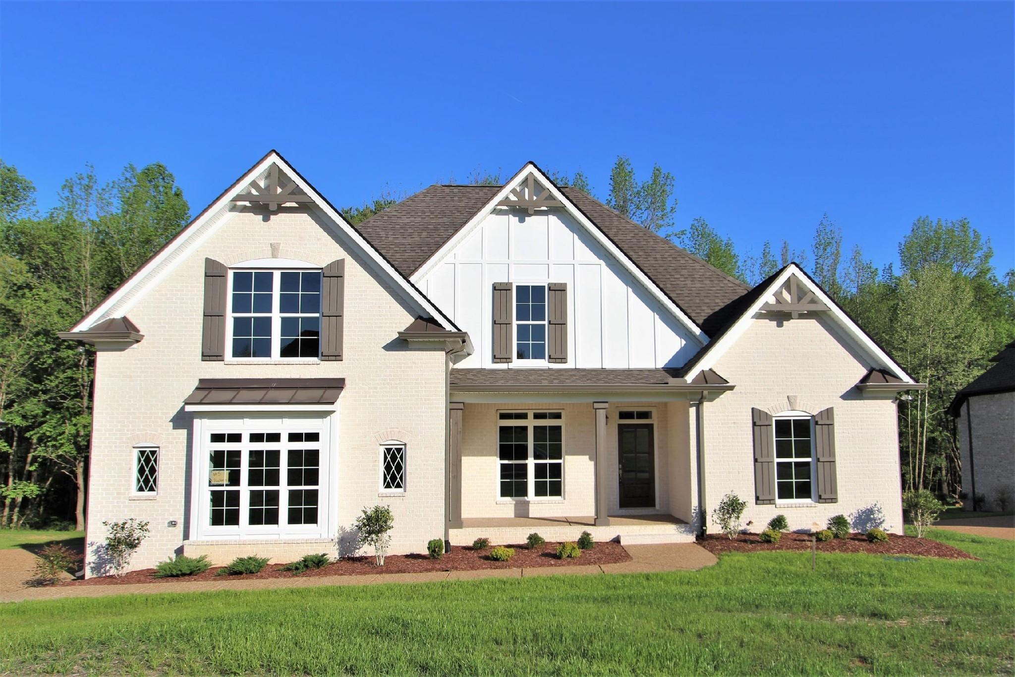 110 Brixton Ridge #5, Lebanon, TN 37087 - Lebanon, TN real estate listing