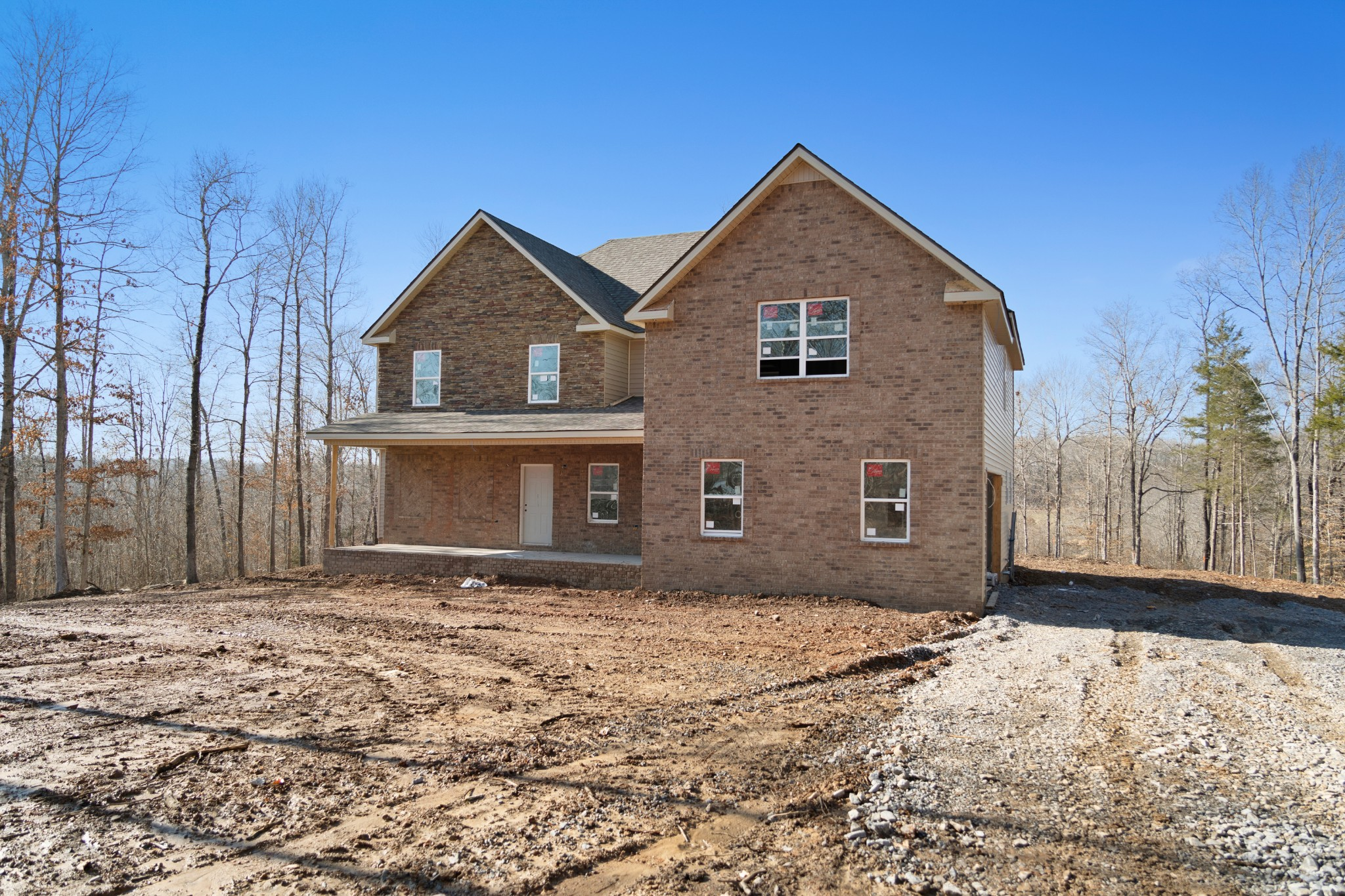 2610 Dotsonville Church Rd., Clarksville, TN 37042 - Clarksville, TN real estate listing
