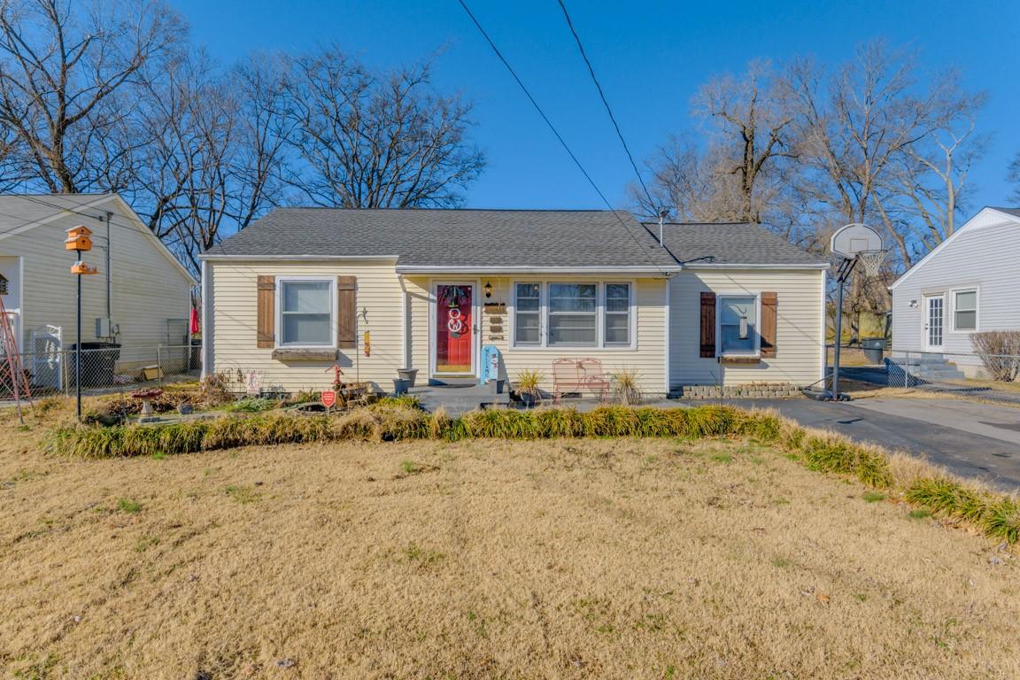 3715 Hewlett Dr, Nashville, TN 37211 - Nashville, TN real estate listing