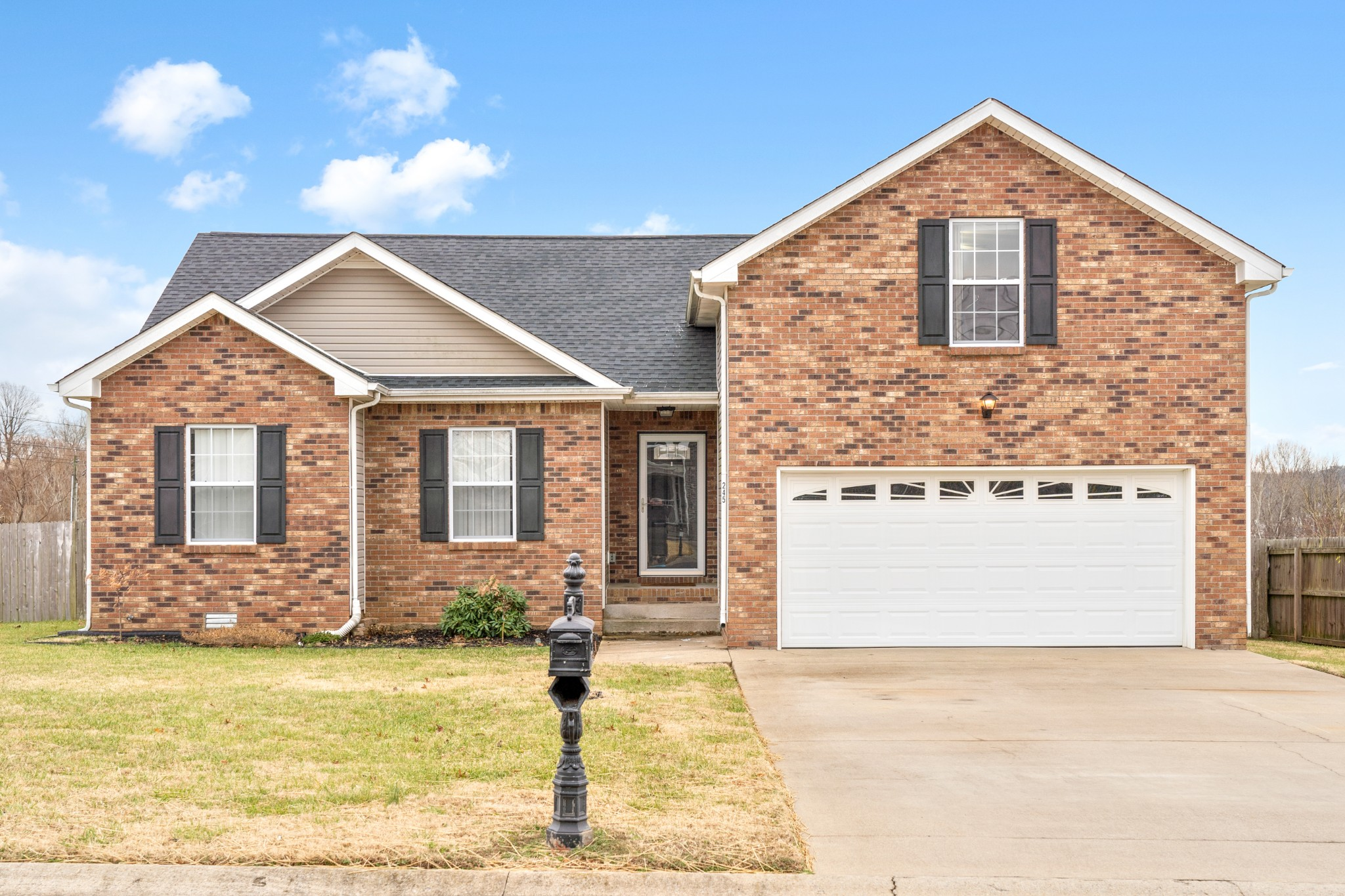 245 Harold Dr, Clarksville, TN 37040 - Clarksville, TN real estate listing