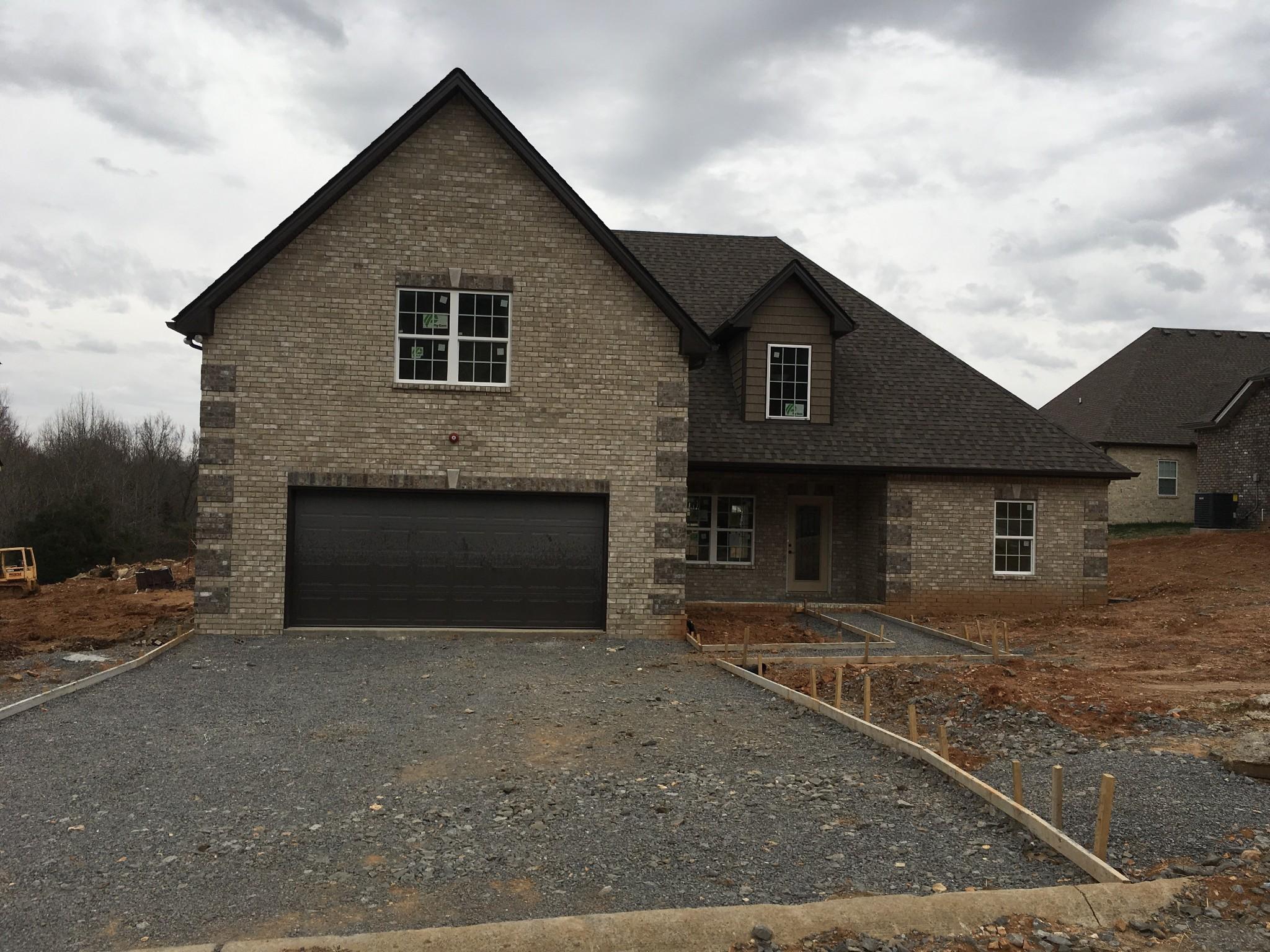 25 Grace Meade lot 25, Ashland City, TN 37015 - Ashland City, TN real estate listing