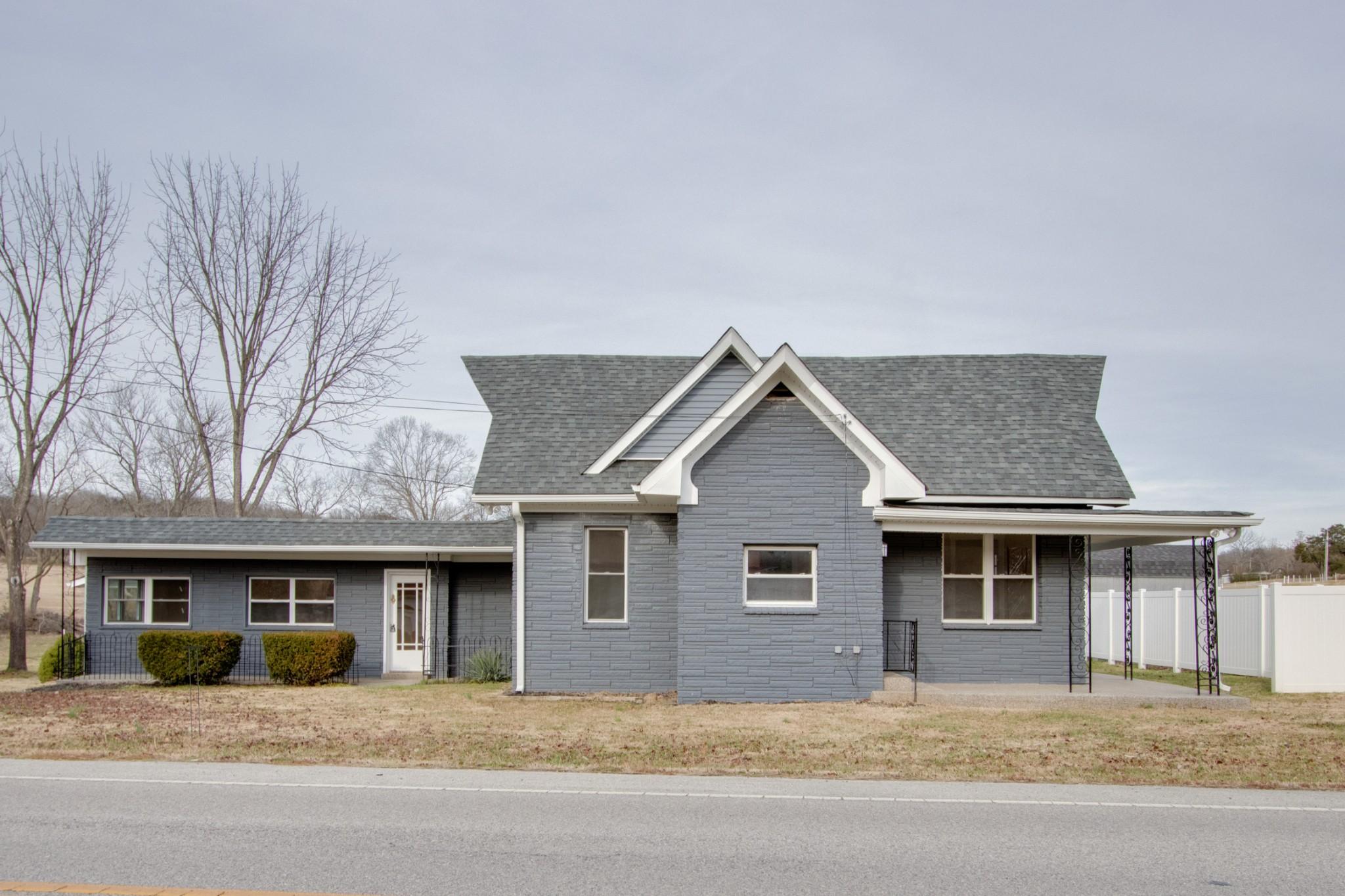 165 Kempville Hwy, Pleasant Shade, TN 37145 - Pleasant Shade, TN real estate listing