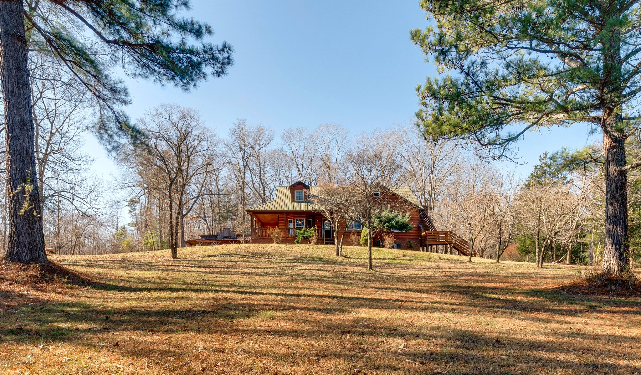 6330 Hassells Creek Ln, Centerville, TN 37033 - Centerville, TN real estate listing