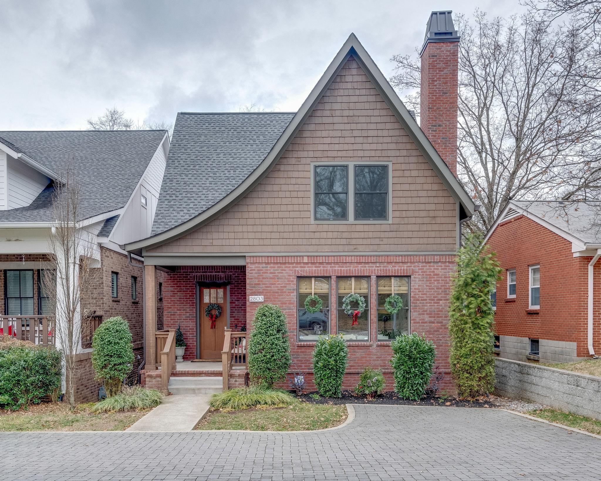 2803 Hazelwood Dr, Nashville, TN 37212 - Nashville, TN real estate listing