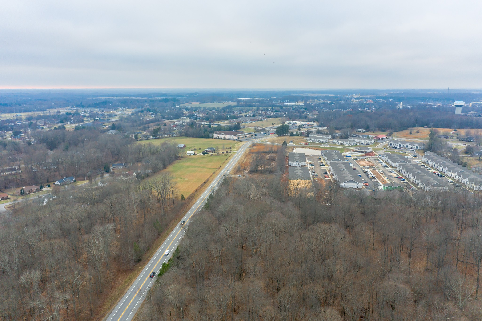 0 Tyree Springs Rd Property Photo - White House, TN real estate listing