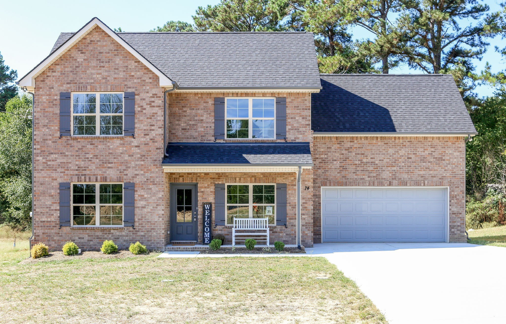 74 Grass Land St., Manchester, TN 37355 - Manchester, TN real estate listing