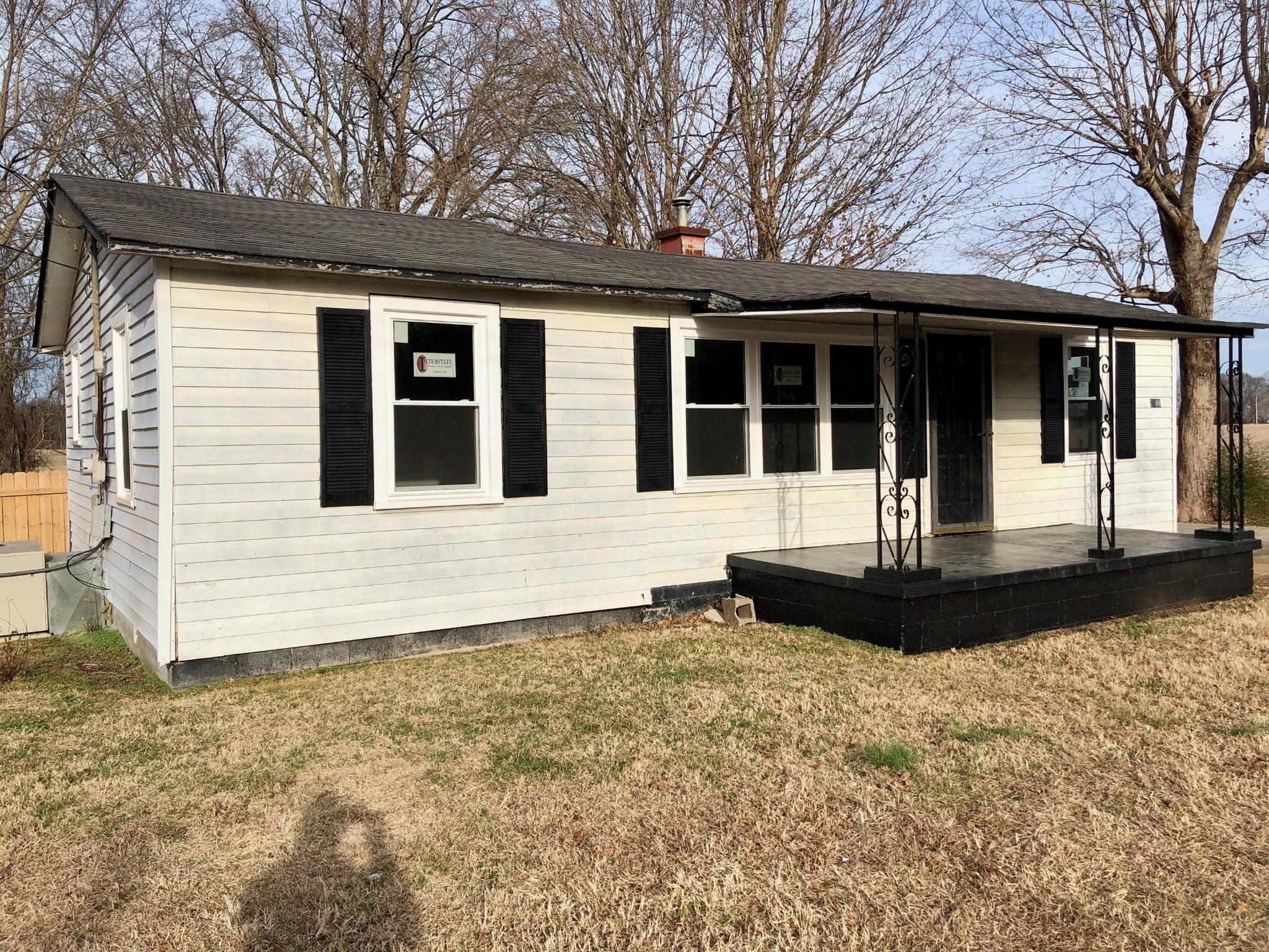 6655 Highway 41N, Cedar Hill, TN 37032 - Cedar Hill, TN real estate listing