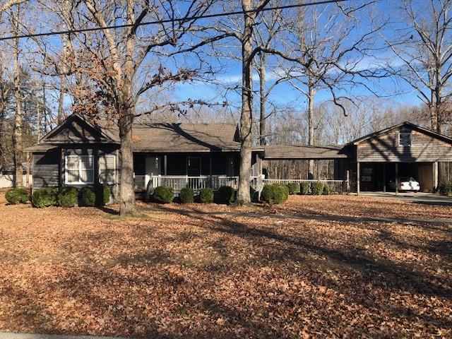 78 Oak Leaf Cir Property Photo - Winchester, TN real estate listing