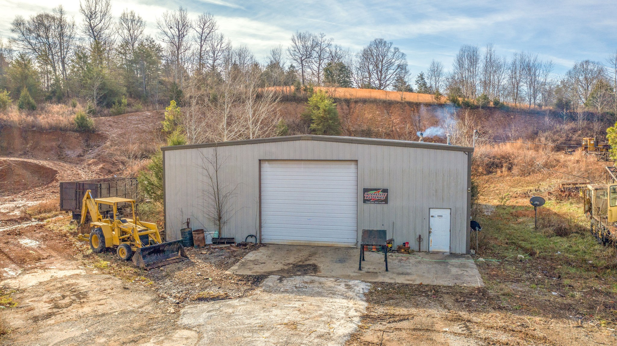 1050 Maple Valley Rd. Property Photo - Cumberland Furnace, TN real estate listing