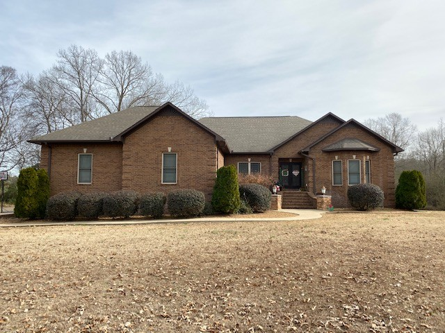 1640 Oak Grove, Savannah, TN 38372 - Savannah, TN real estate listing