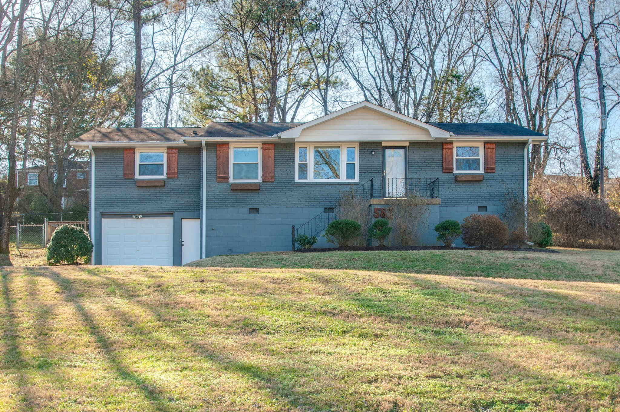 583 Valleywood Drive, Nashville, TN 37211 - Nashville, TN real estate listing
