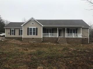 863 Presley Cir, Mount Pleasant, TN 38474 - Mount Pleasant, TN real estate listing