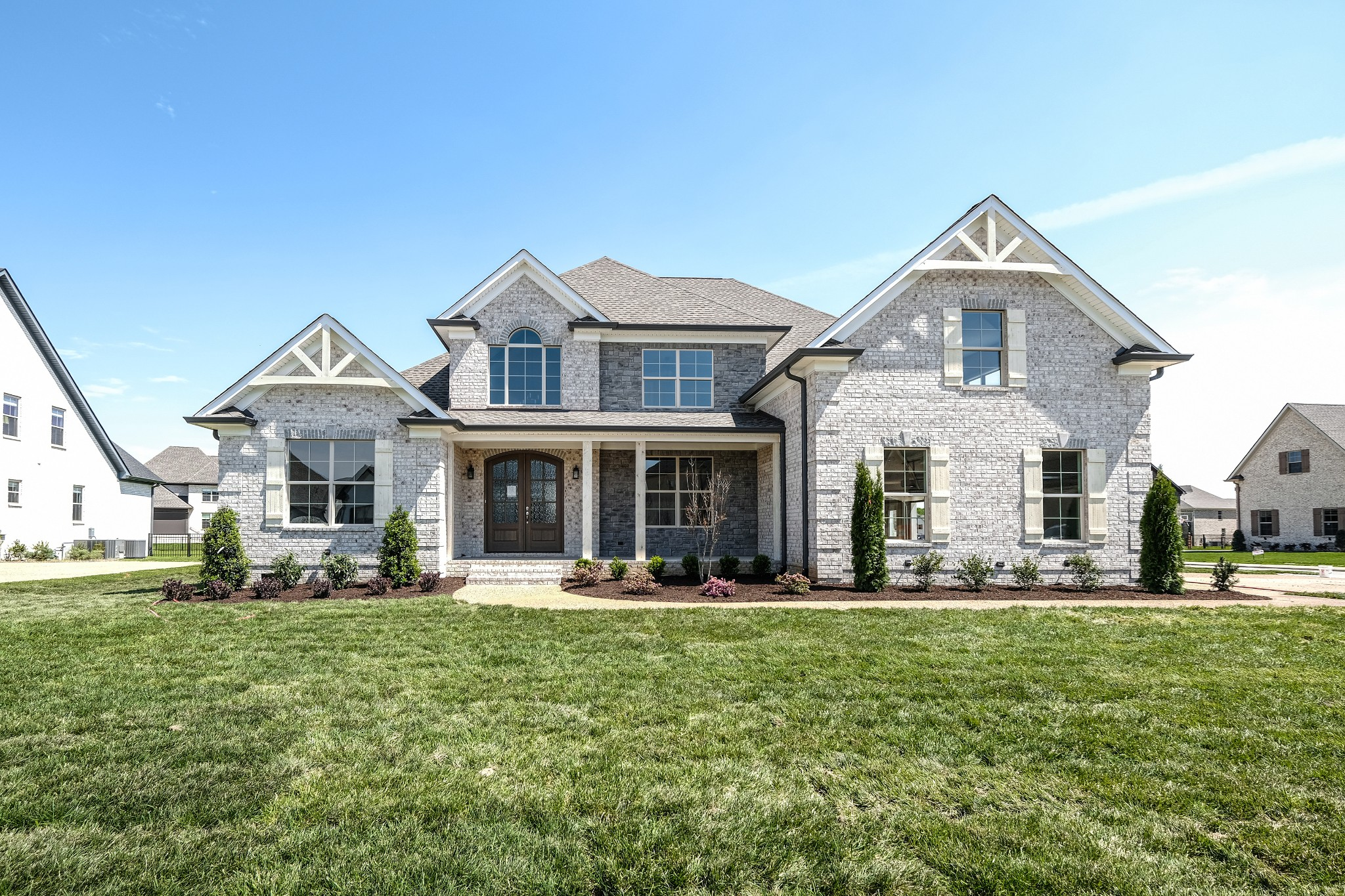 6025 Trout Ln (Lot 257), Spring Hill, TN 37174 - Spring Hill, TN real estate listing