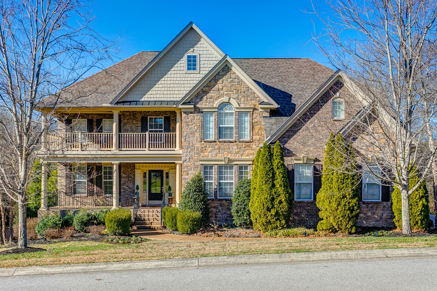 7158 Tullamore Ln Property Photo - Franklin, TN real estate listing