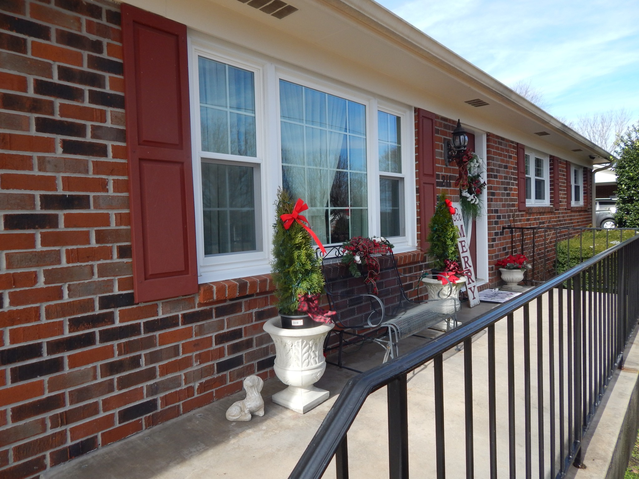 211 Johnson Ave, Huntland, TN 37345 - Huntland, TN real estate listing