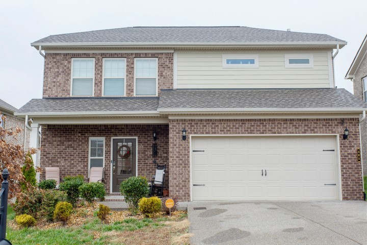 405 Blackthorn Ln, Gallatin, TN 37066 - Gallatin, TN real estate listing