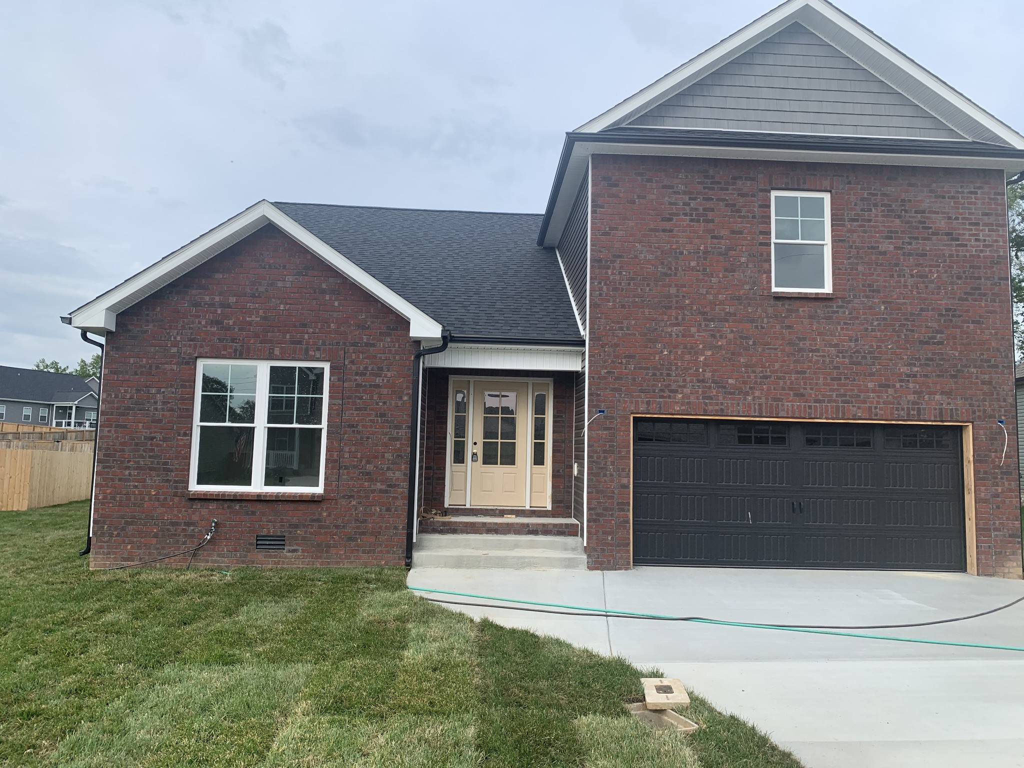 342 Rye Dr Property Photo - Clarksville, TN real estate listing