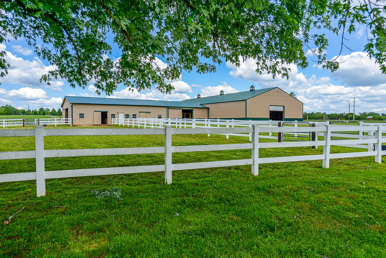 1306 Hwy 130 West Property Photo - Shelbyville, TN real estate listing