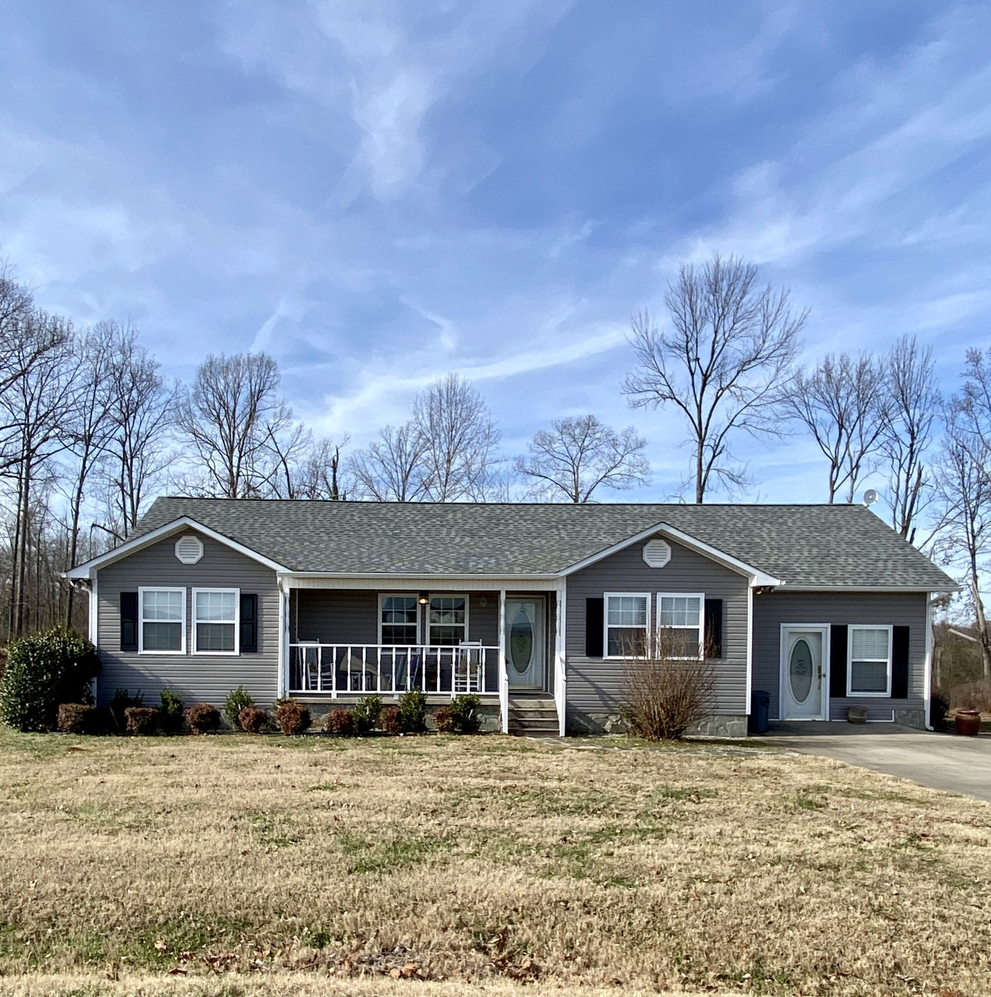 971 Sherrill Rd, Decherd, TN 37324 - Decherd, TN real estate listing