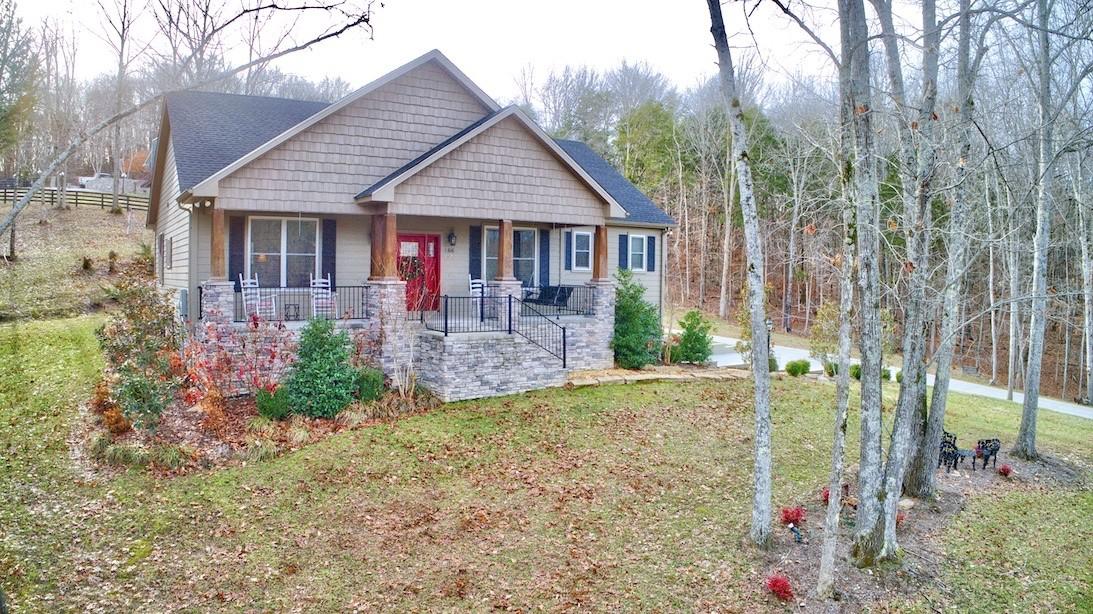 466 Tanglewood Dr, Woodbury, TN 37190 - Woodbury, TN real estate listing