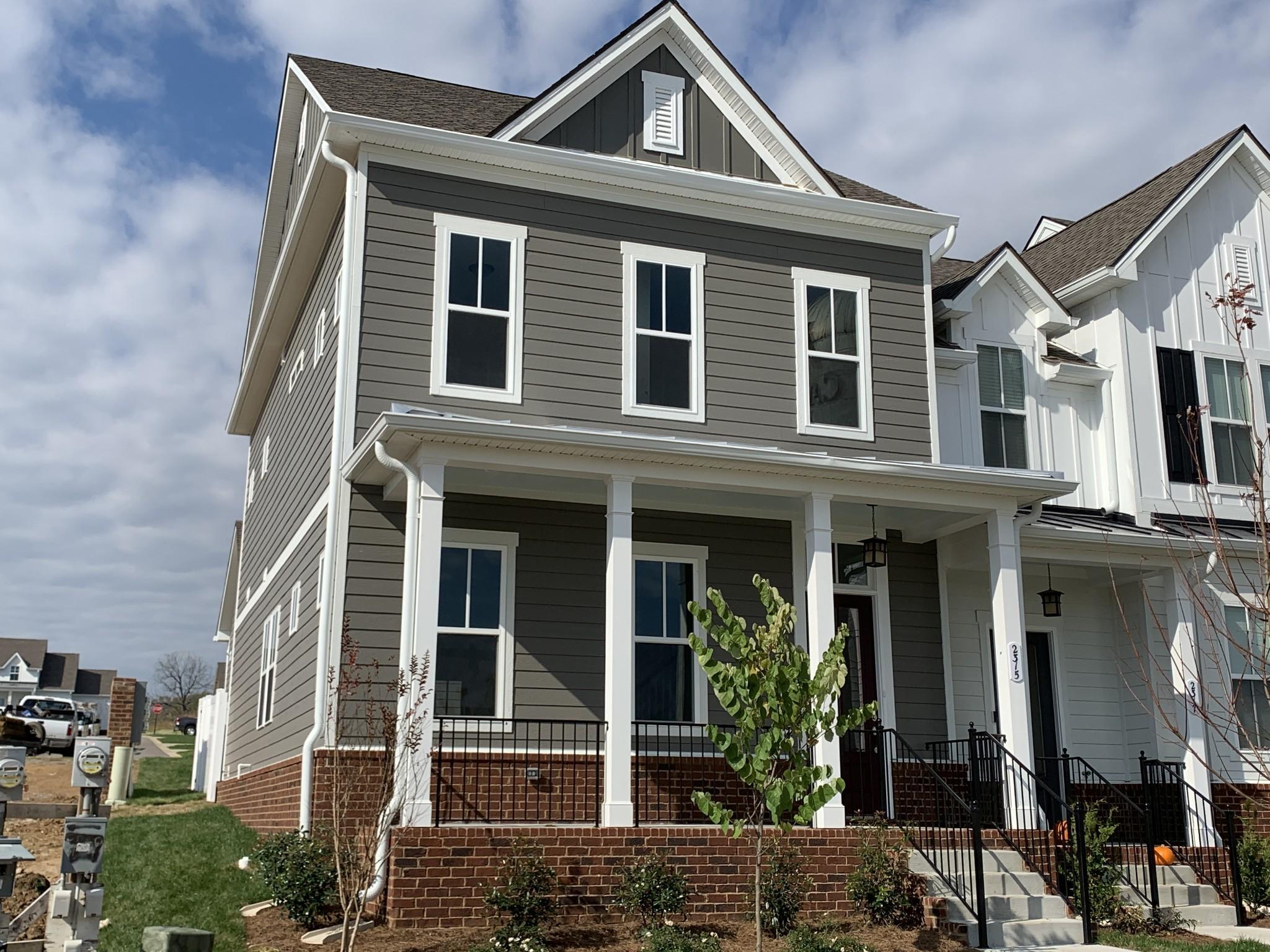 2315 Fairchild Circle #172, Nolensville, TN 37135 - Nolensville, TN real estate listing