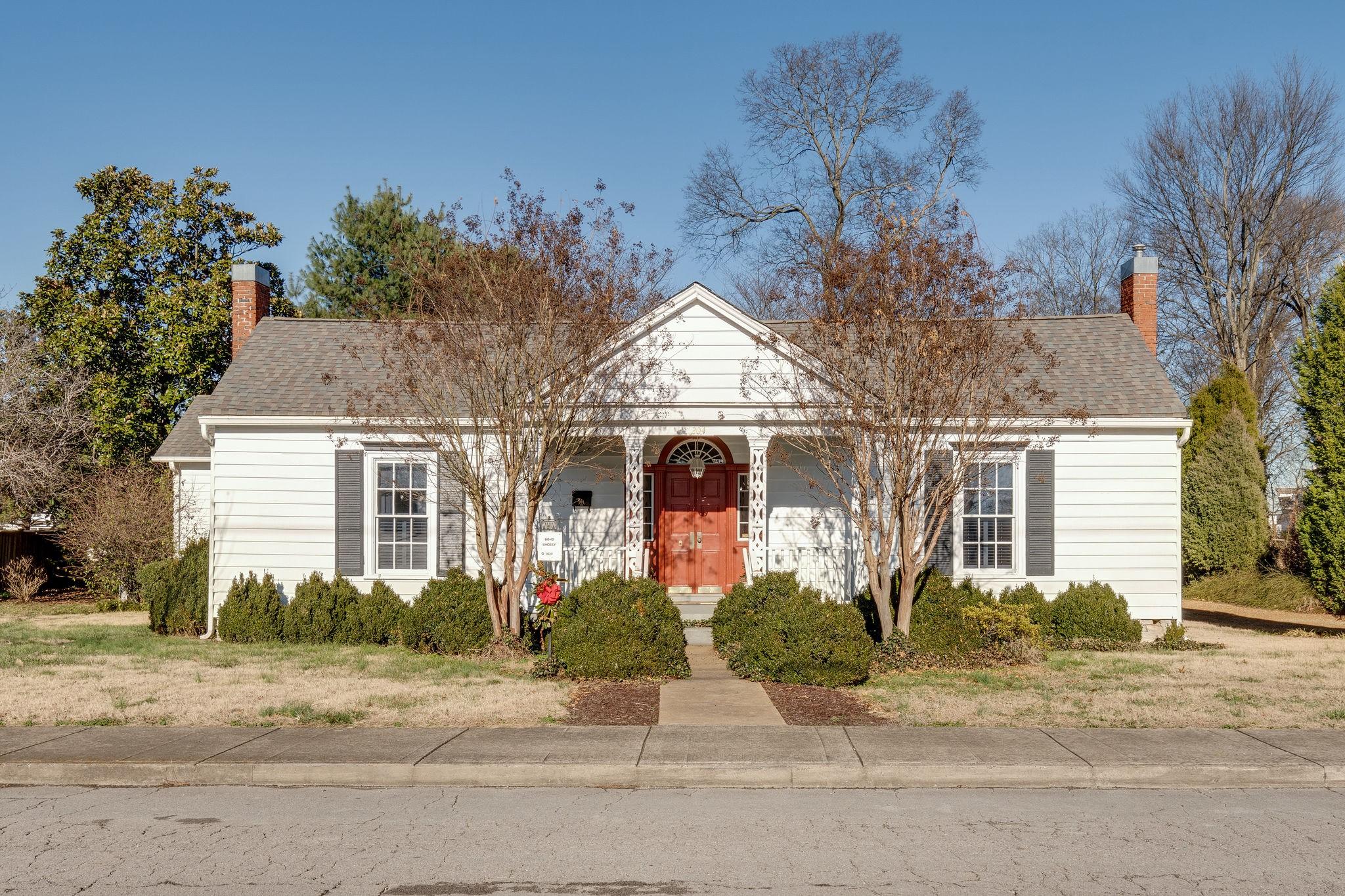 204 Bond Street, Mount Pleasant, TN 38474 - Mount Pleasant, TN real estate listing